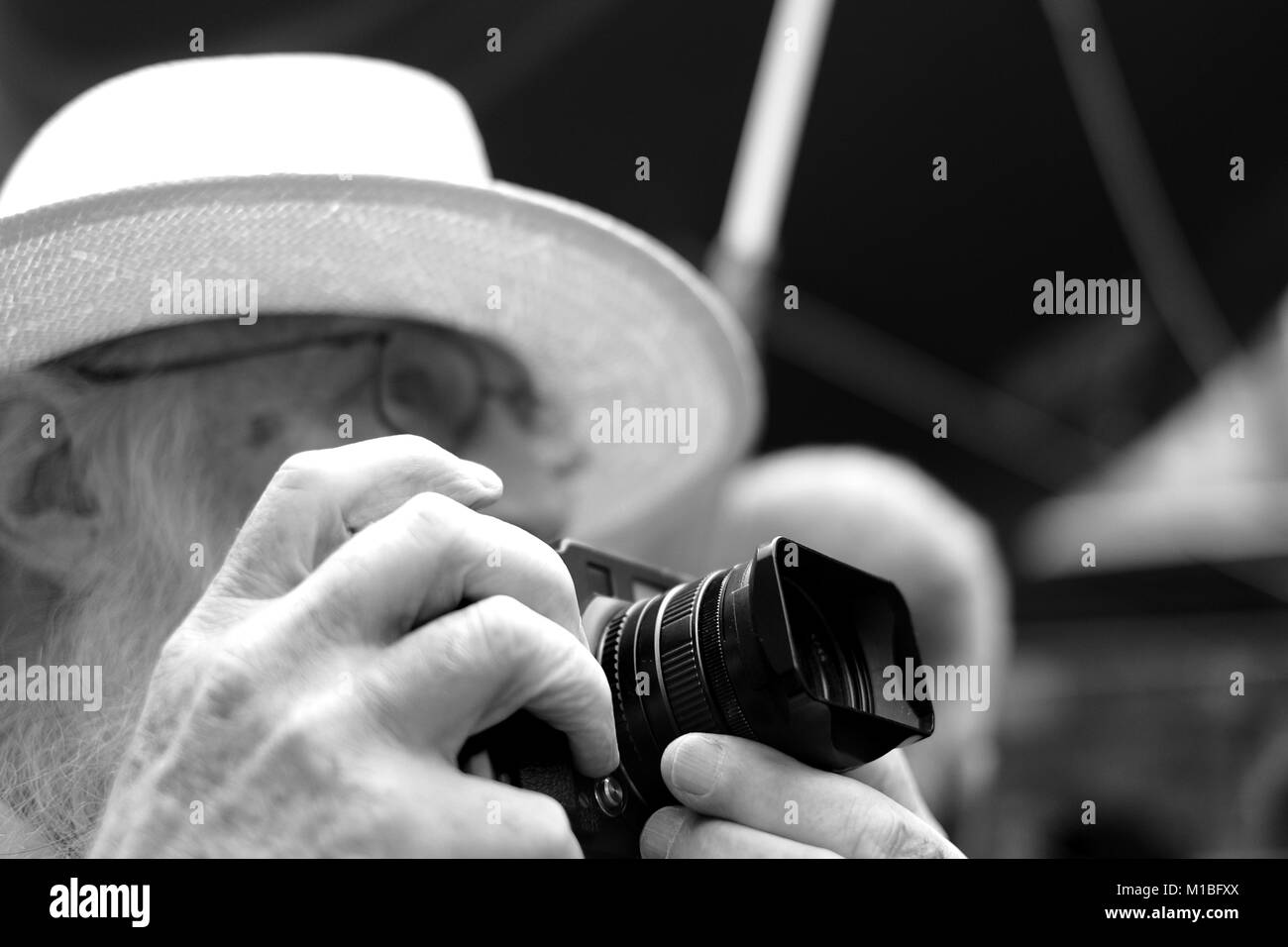 LEICA user photographs the #toriesout Not one day more demonstration London Saturday 1 July 2017 - Stock Image