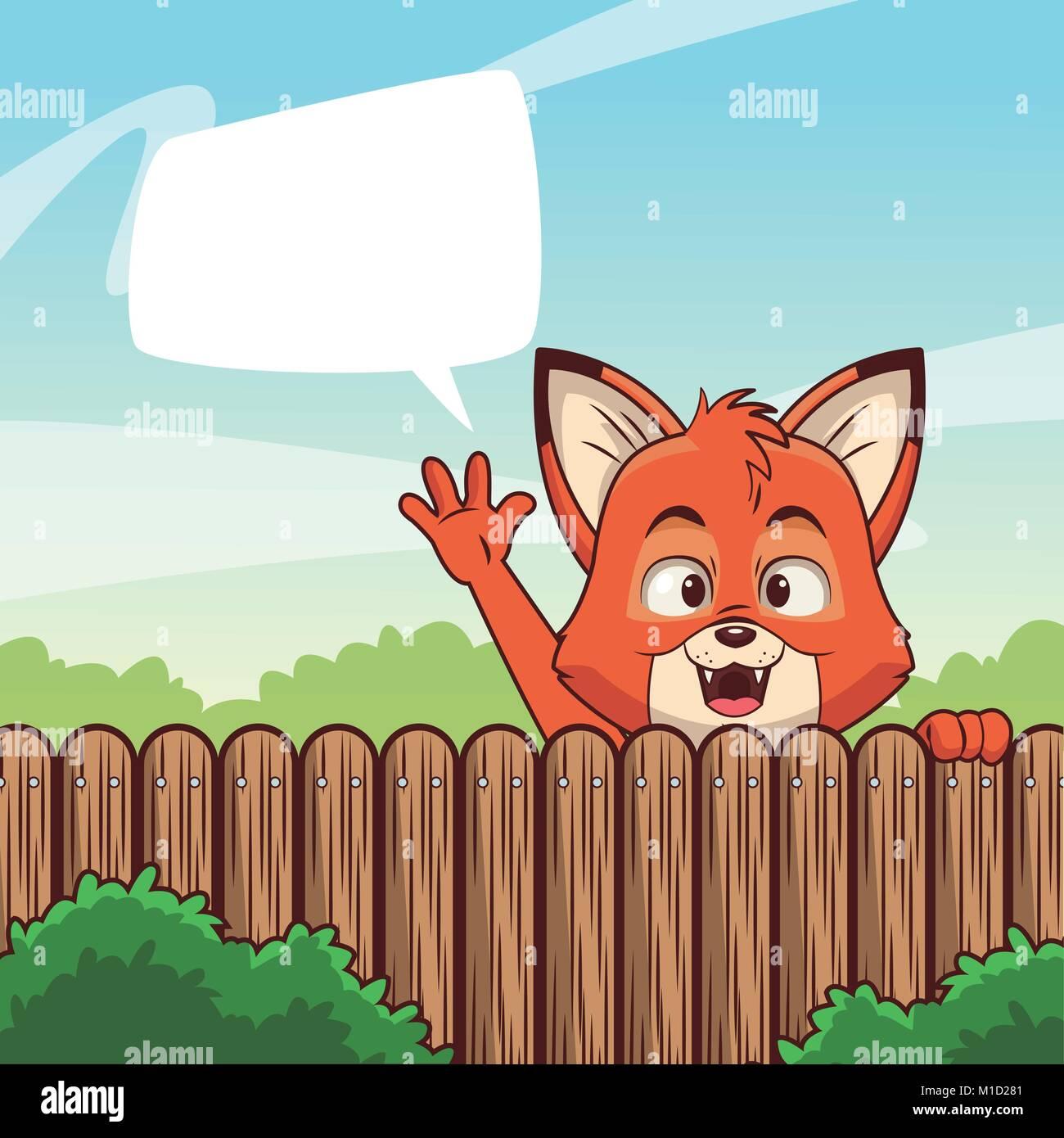 happy pet, vector design - Stock Image