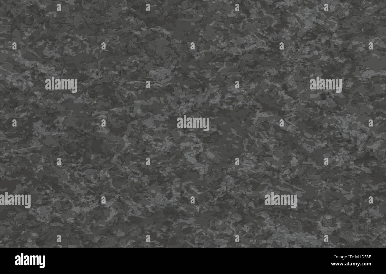Abstract Dark Gray Marble Texture Vector Background Stock Vector Image Art Alamy