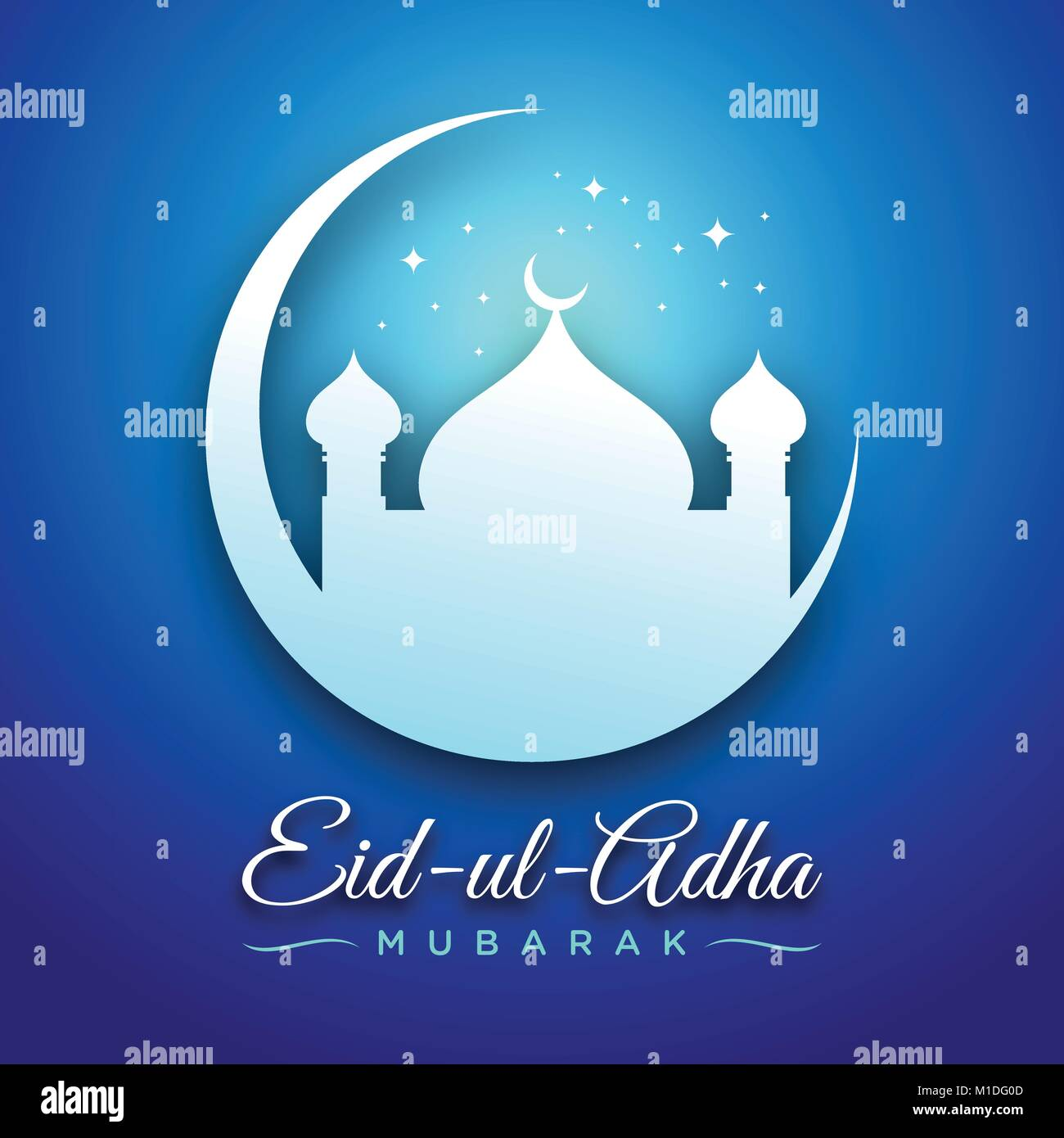 Eid Stock Vector Images Alamy