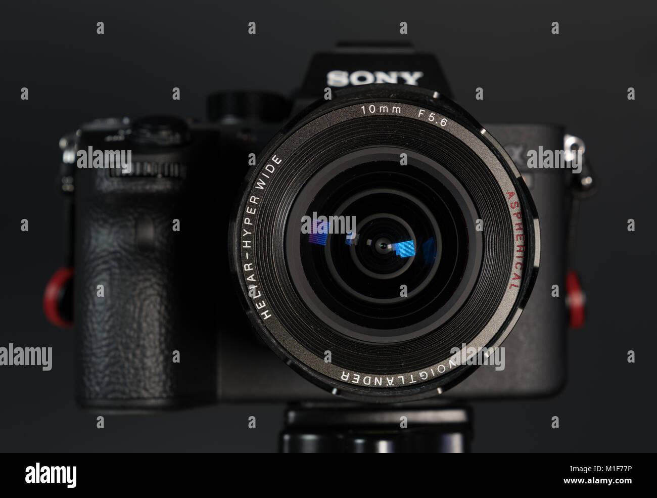 Sony Camera Photography Cameras Digital Samsung Editorial