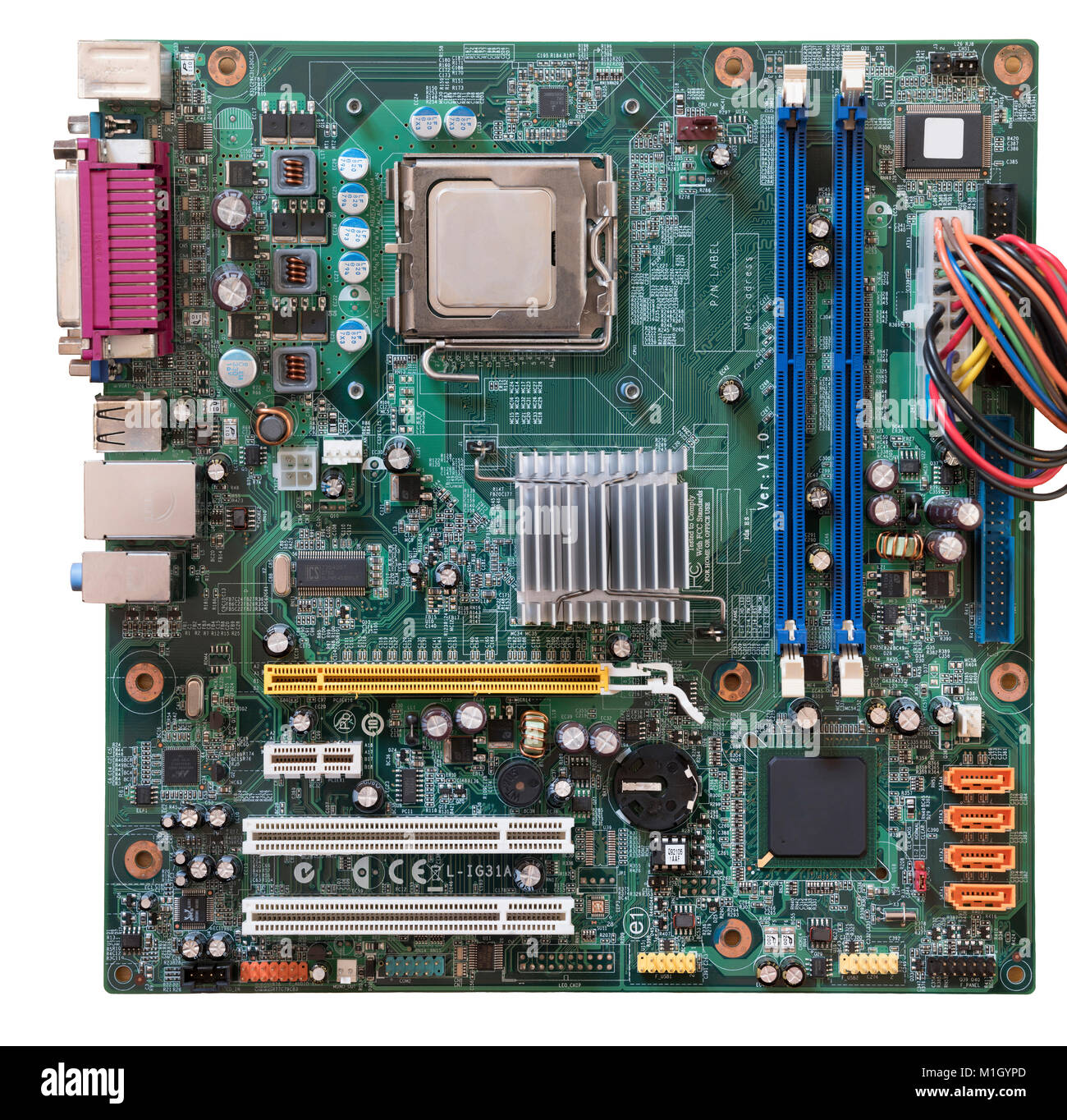 Of Printed Circuit Boards Pc Boards And Electronic Circuit Boards