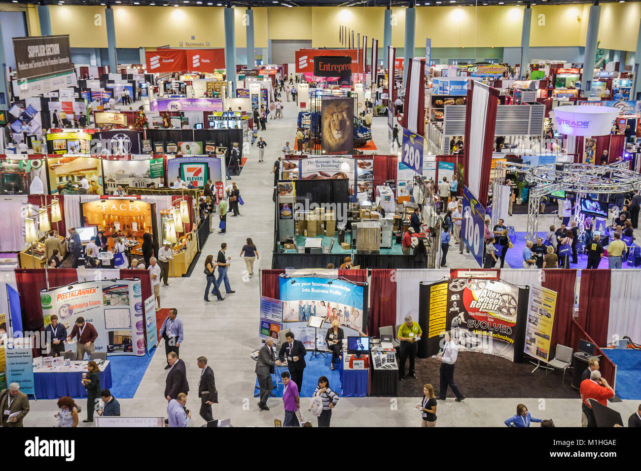 Our Exhibitors | Franchise Canada Show in Toronto