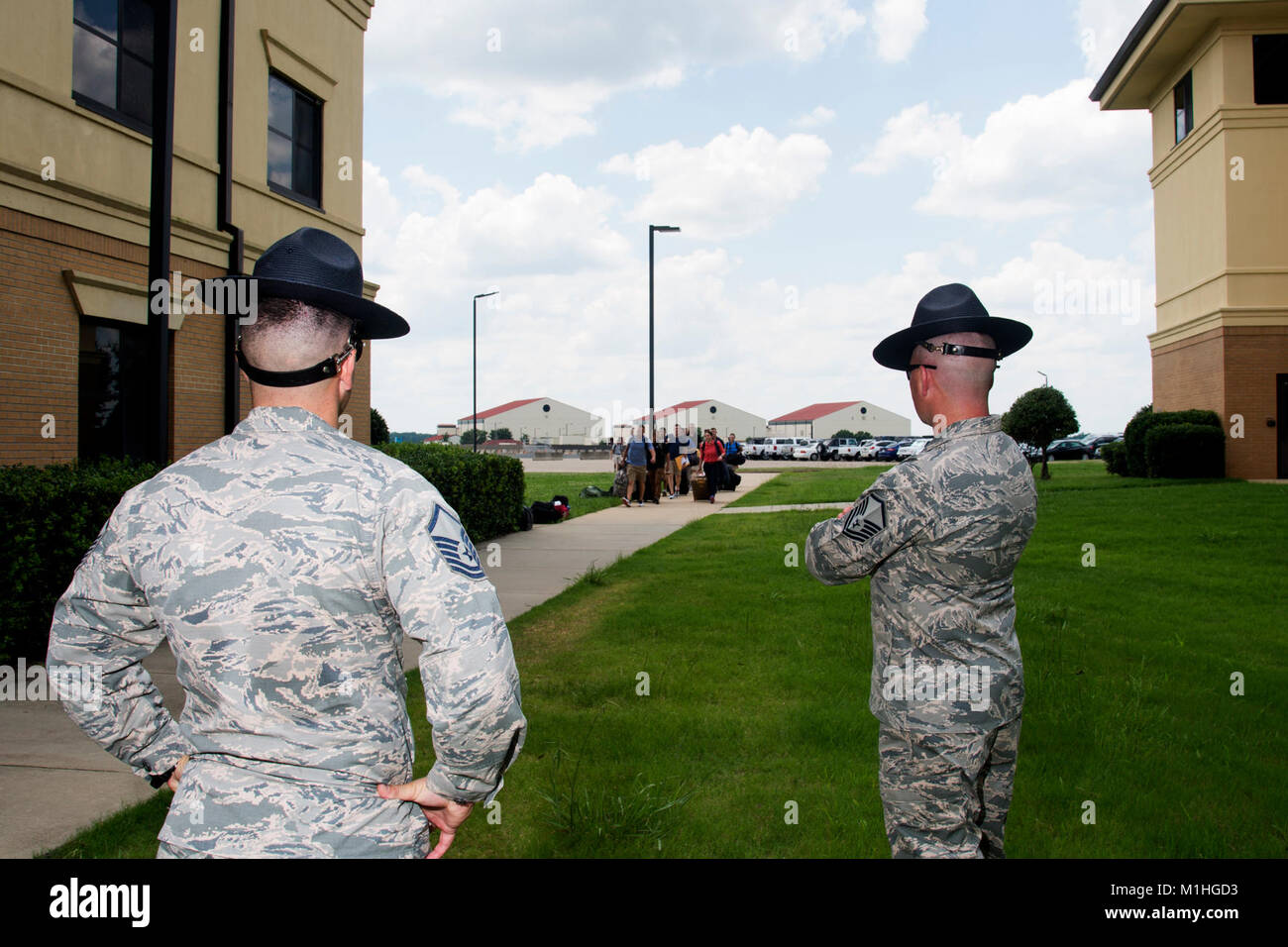 Officer training school stock photos officer training school stock images alamy - Military officer training school ...