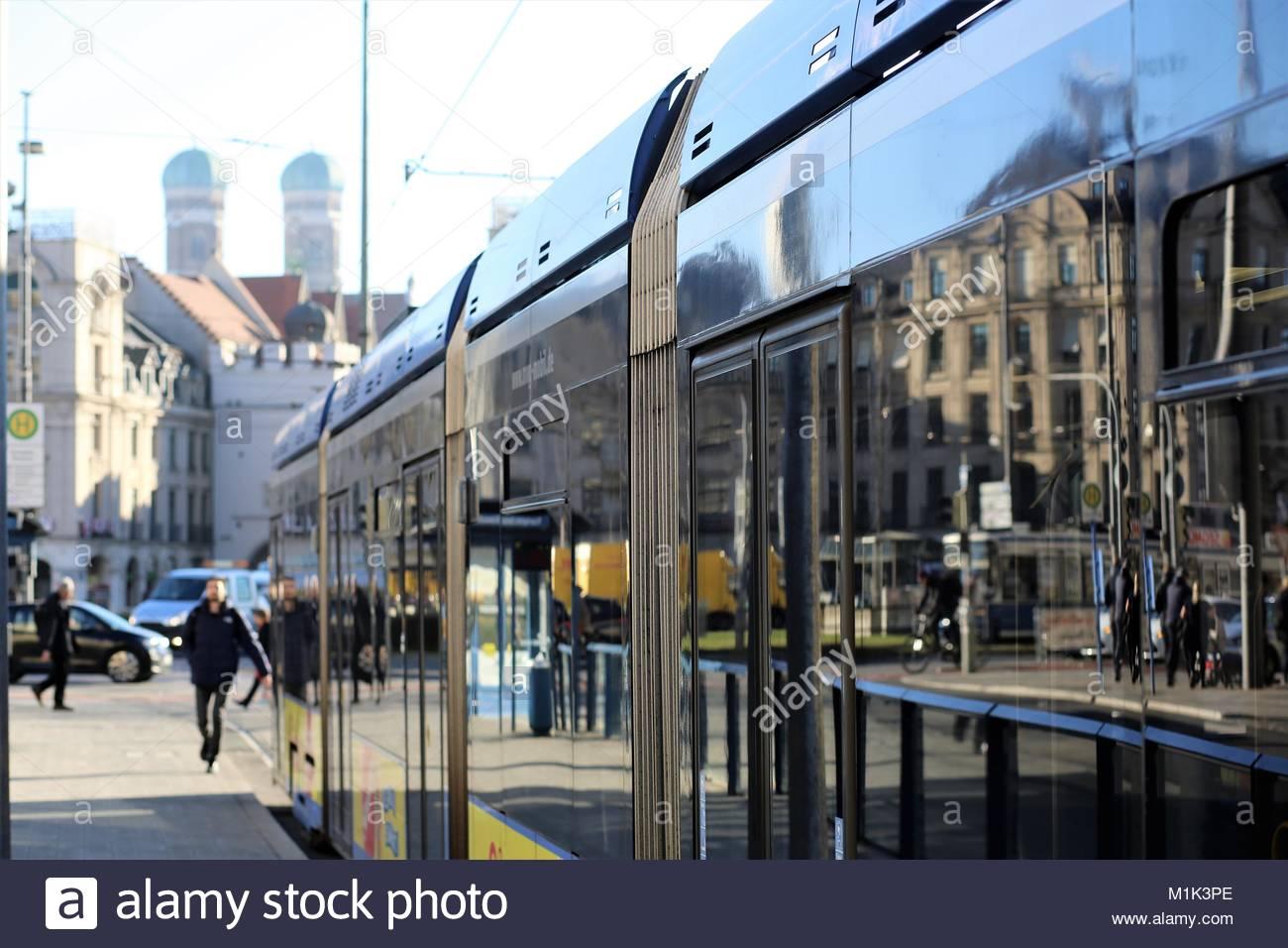 be7c5e6c77f1fa Train Window Man Reflection Stock Photos   Train Window Man ...