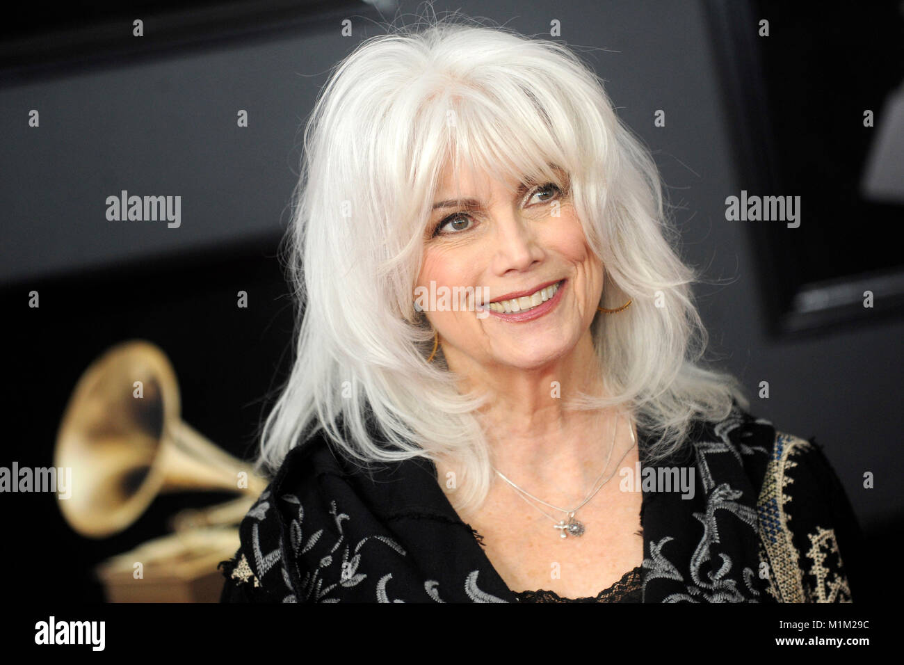 Emmylou Harris attends the 60th Annual Grammy Awards 2018 ... Emmylou Harris In Nederland In 2018