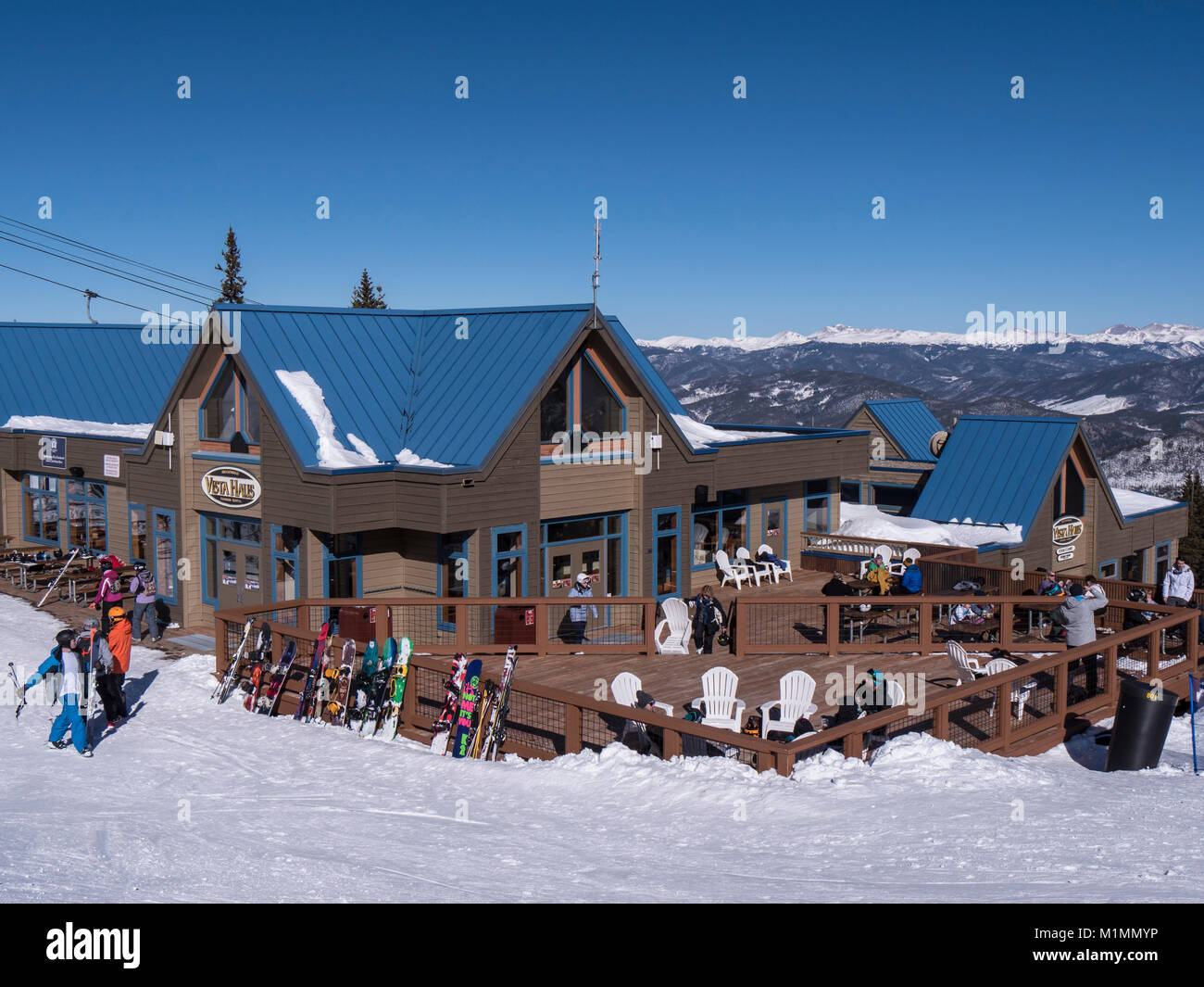 Whitefish Mt Ski Resort