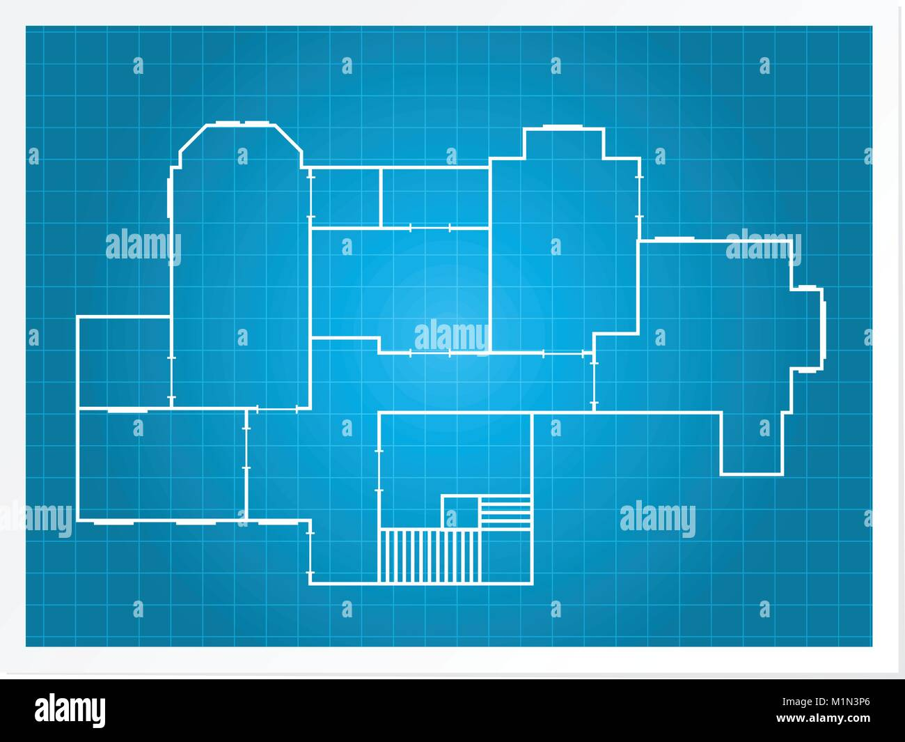 Architectural background blueprint plan of a layout of building architectural background blueprint plan of a layout of building malvernweather