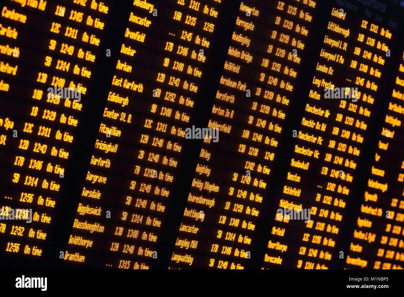 Matrix Board Stock Photos & Matrix Board Stock Images - Alamy