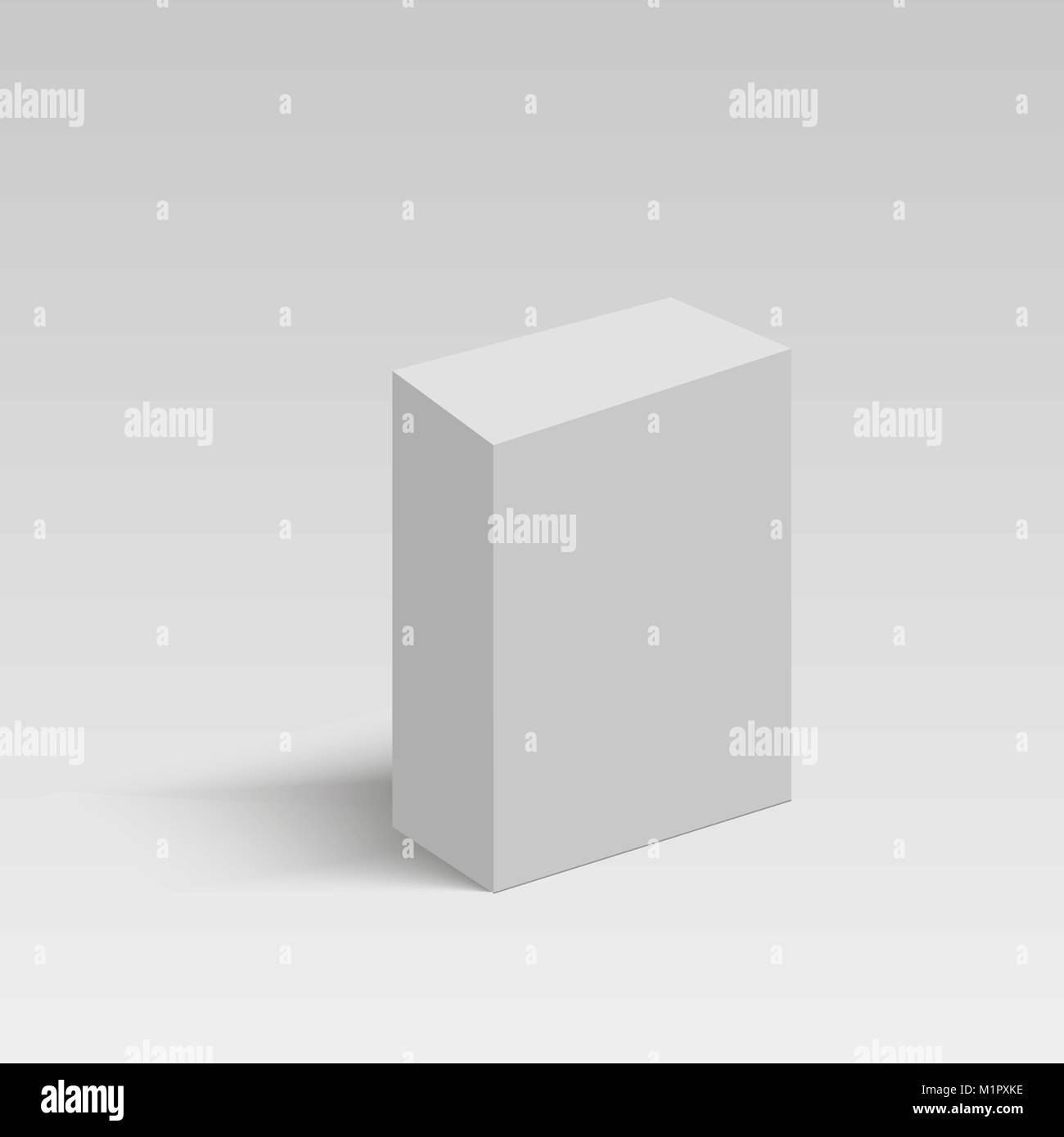 cereal box stock vector images alamy