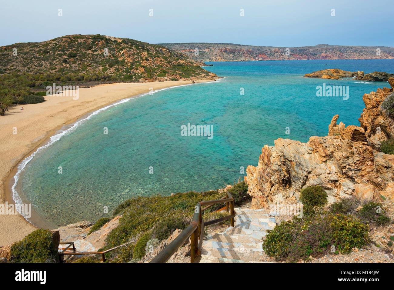 Fr 2 771 kr. På Kreta finnes det noe for alle.