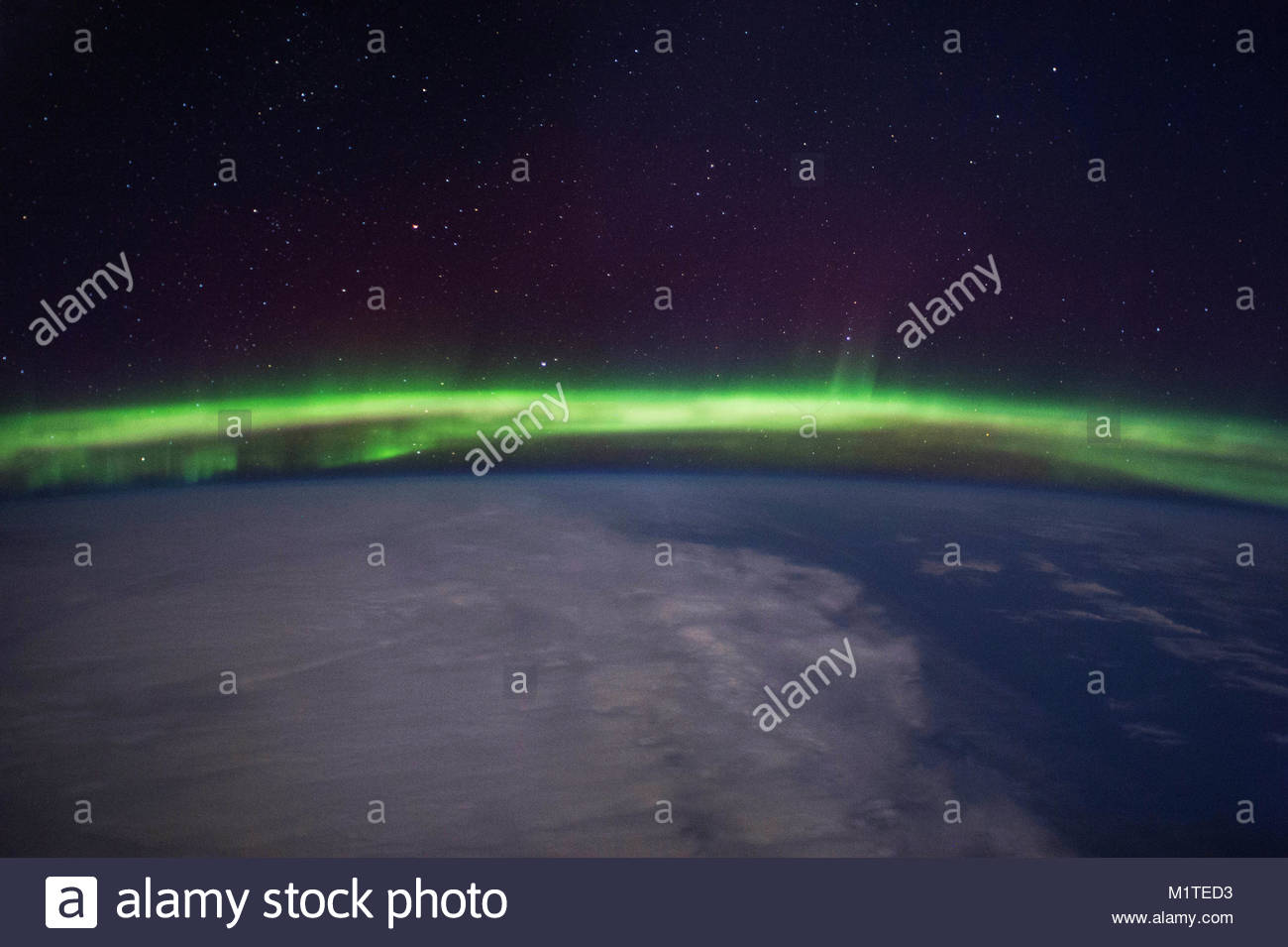 Space. - Stock Image