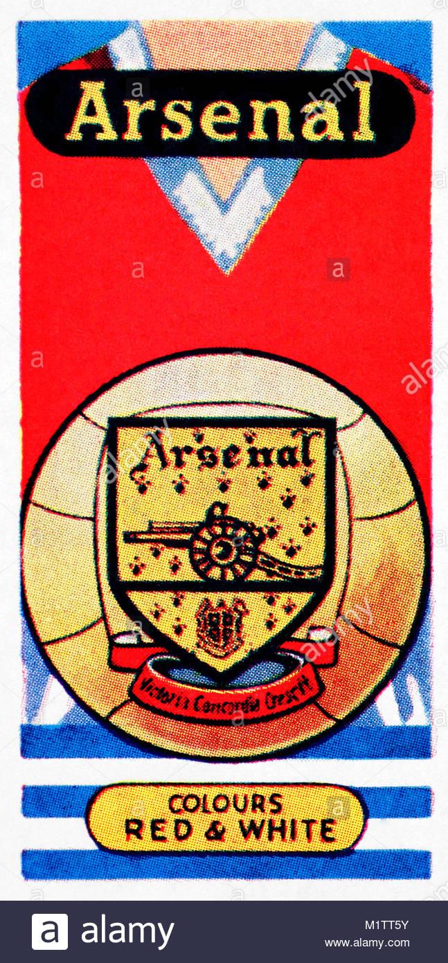 Football Club Badges Stock Photos & Football Club Badges ...