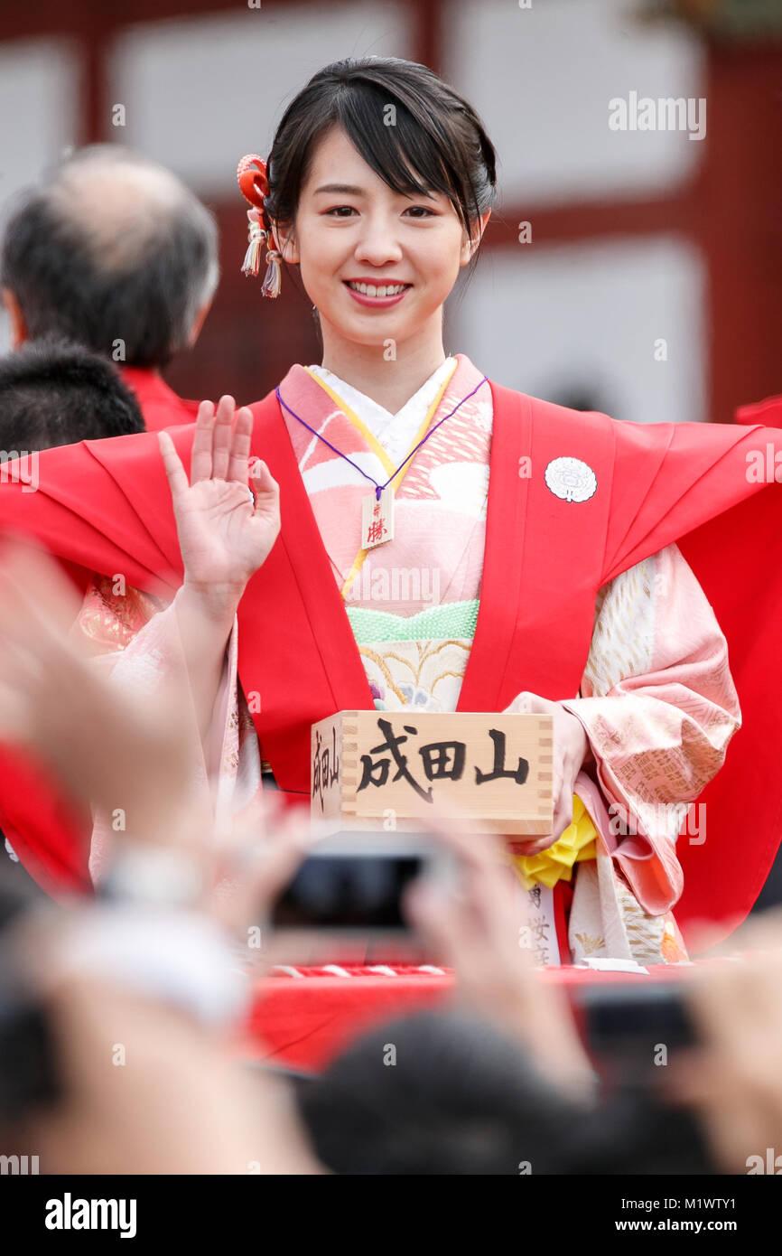 Nanami Sakuraba