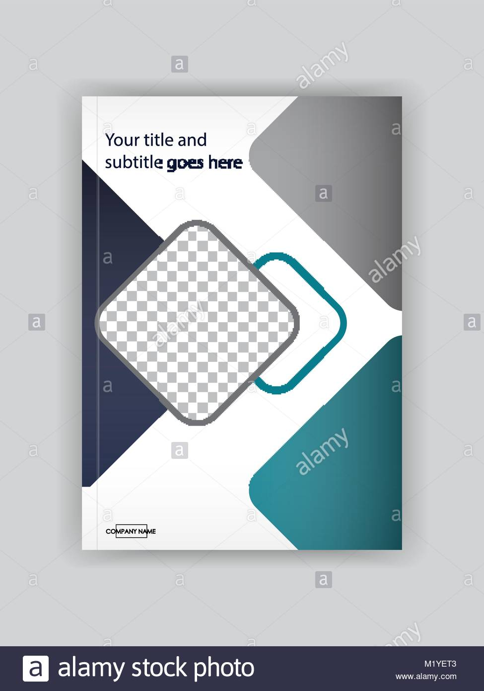 Business Book Cover Design Template : Business book cover design template good for portfolio