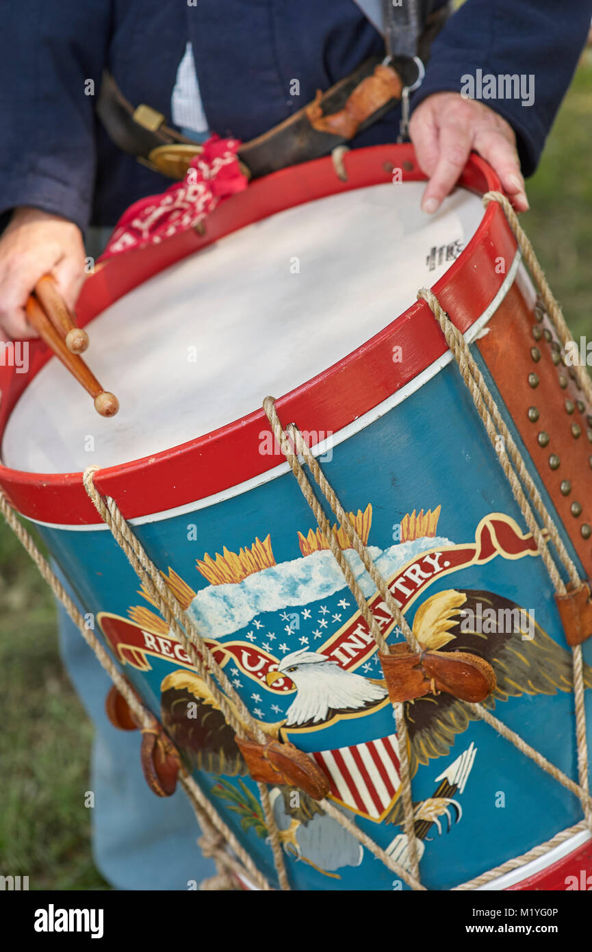 Military Snare Drum Stock Photos & Military Snare Drum Stock Images ...
