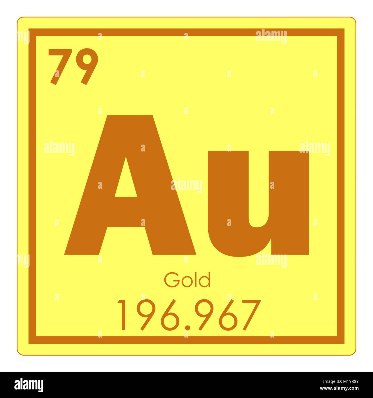 Gold chemical element periodic table science symbol stock photo gold chemical element periodic table science symbol urtaz