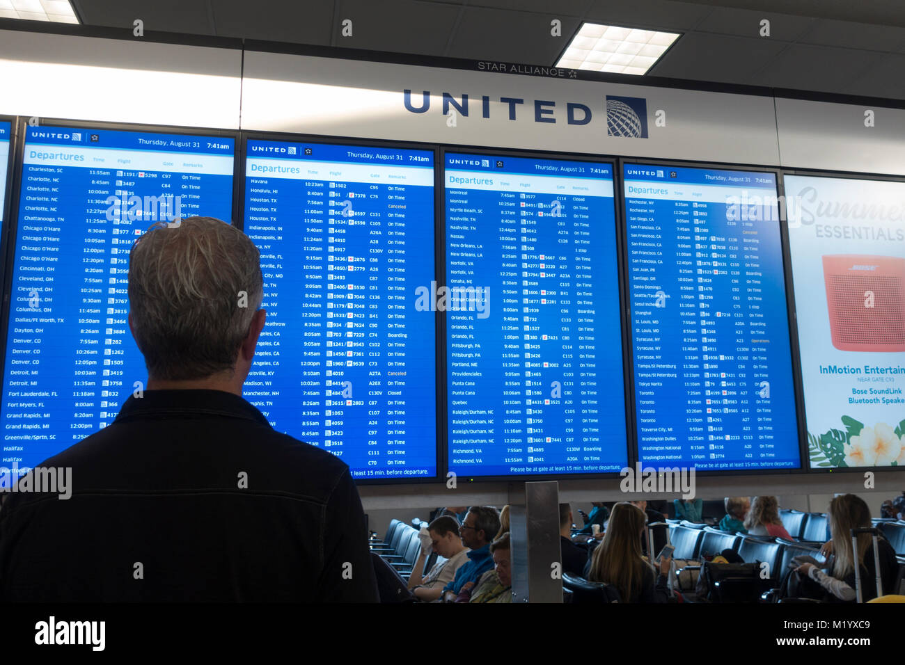 Flight Departures Board Stock Photos Amp Flight Departures