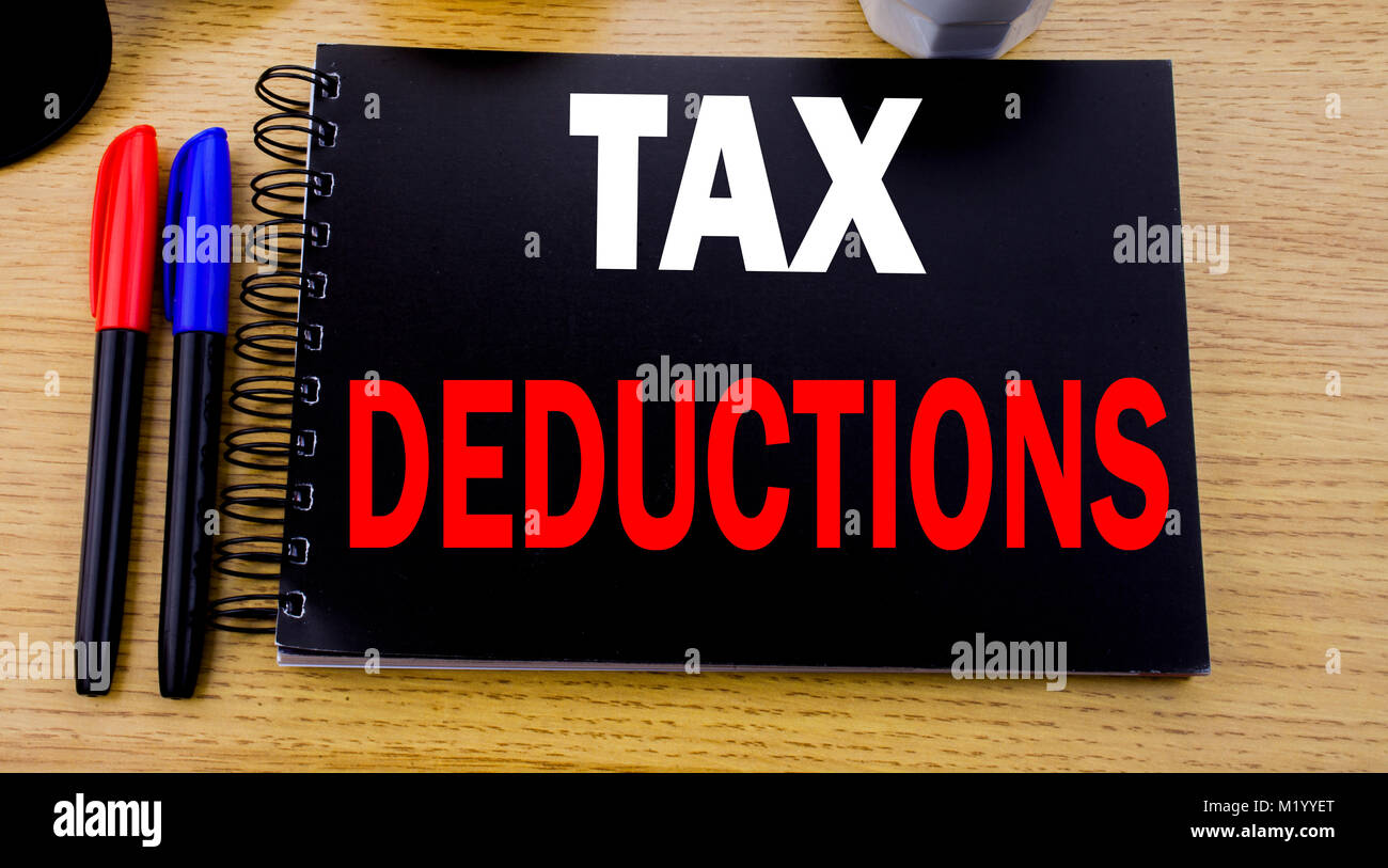 Corporate tax deductions for stock options