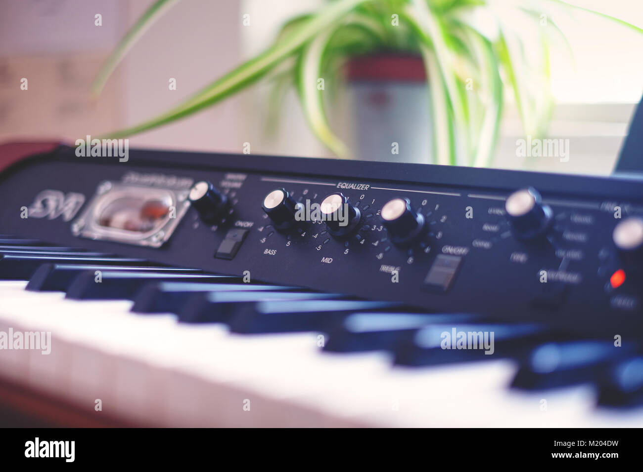 Korg Music Stock Photos & Korg Music Stock Images - Alamy