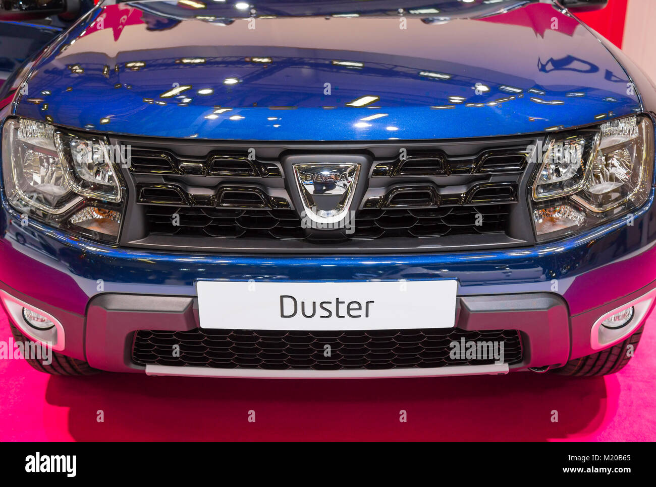 Affordable Car Stock Photos Affordable Car Stock Images Alamy