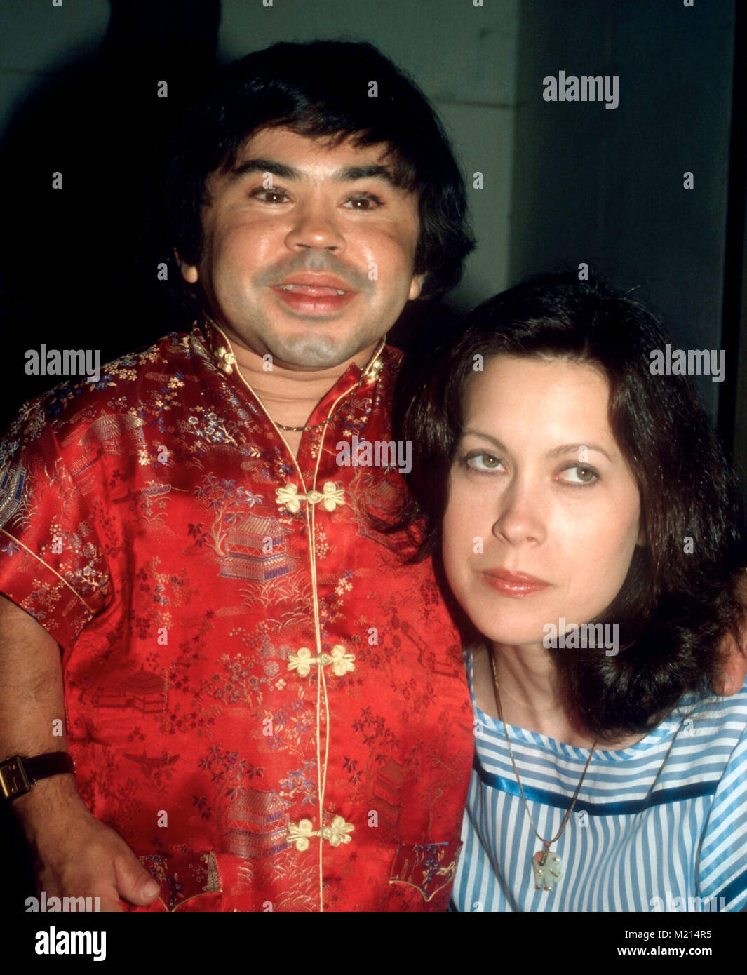 Actor Carol Burnett >> Villechaize Stock Photos & Villechaize Stock Images - Alamy