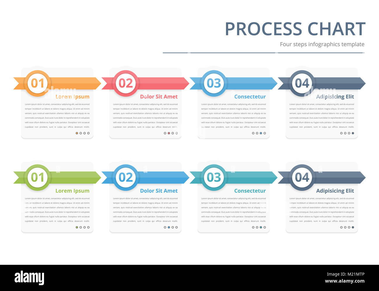 Process chart flow chart template infographics design elements process chart flow chart template infographics design elements with numbers and text business infographics workflow steps options vector eps10 cheaphphosting Gallery