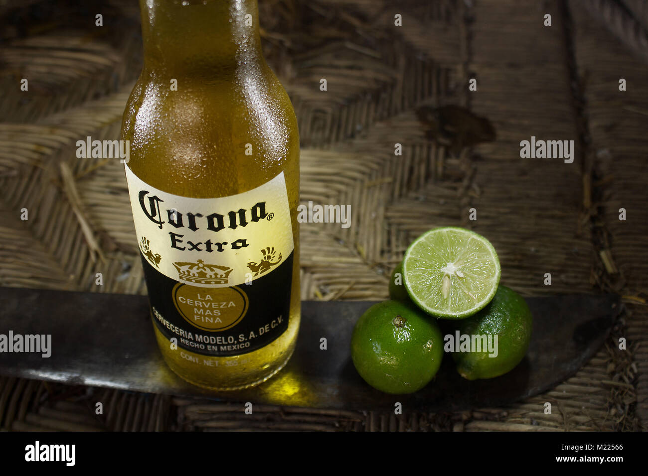 case corona beer from a local mexican player to a global brand The corona brand is one of the top-selling beers worldwide outside mexico, corona is commonly served with a wedge of lime or lemon in the neck of the bottle to add tartness and flavor in the us, corona extra is the top selling imported beer.