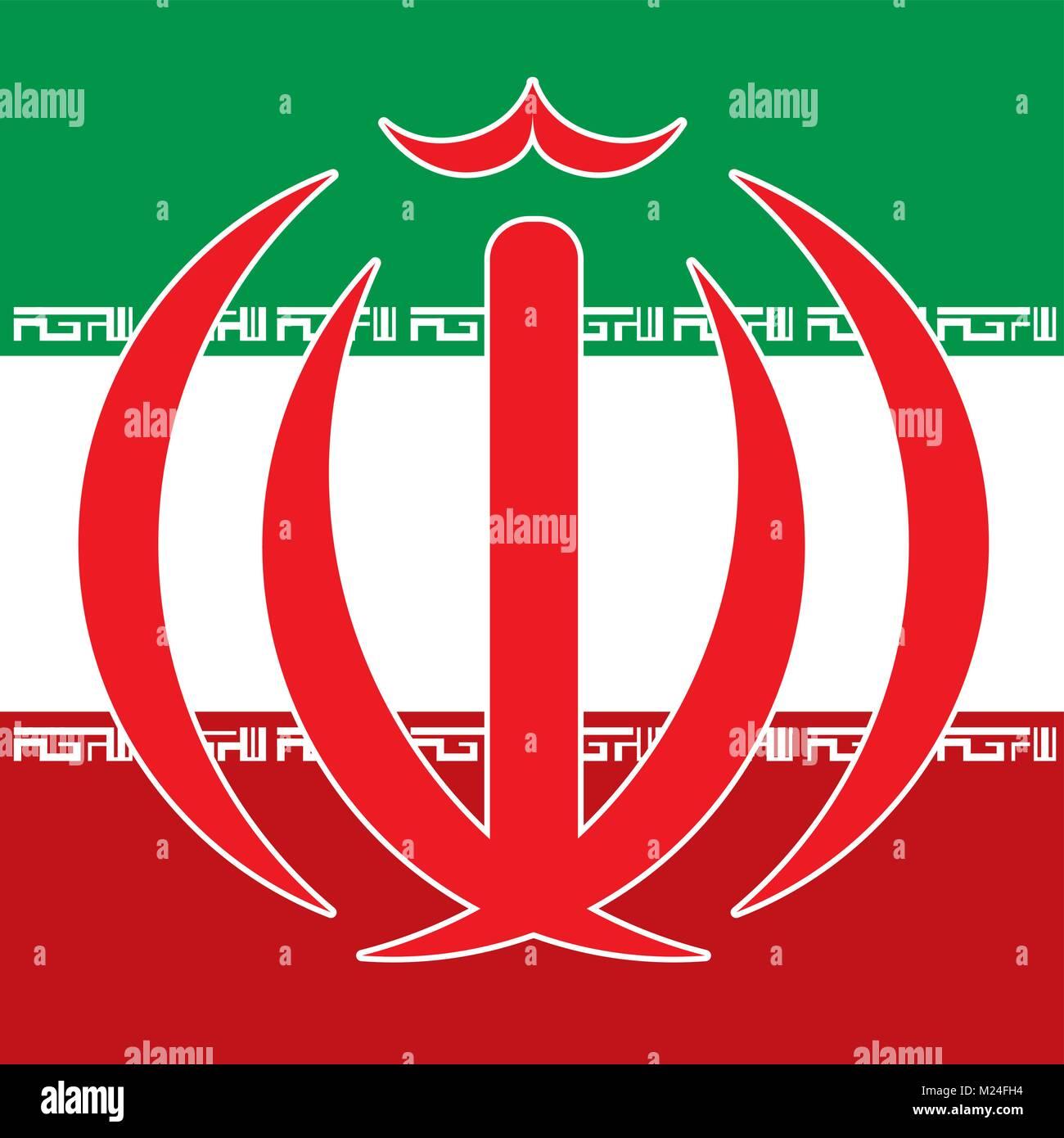Iran Vectors Stock Photos Iran Vectors Stock Images Alamy