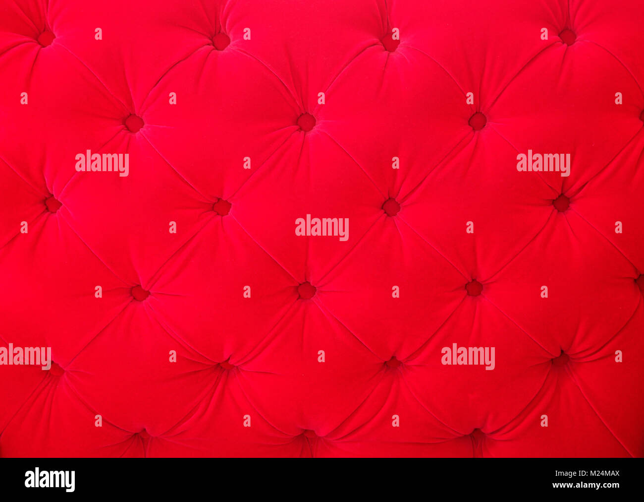 crushed red velvet texture. Red Velvet Fabric Background Pattern Closeup - Stock Image Crushed Texture I