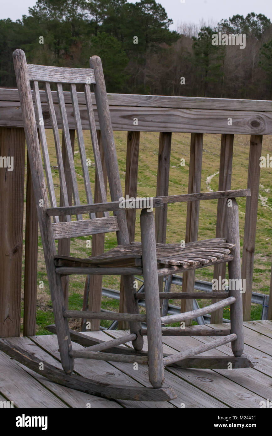 Awesome Porch Rocking Chair Stock Photos Porch Rocking Chair Stock Gmtry Best Dining Table And Chair Ideas Images Gmtryco