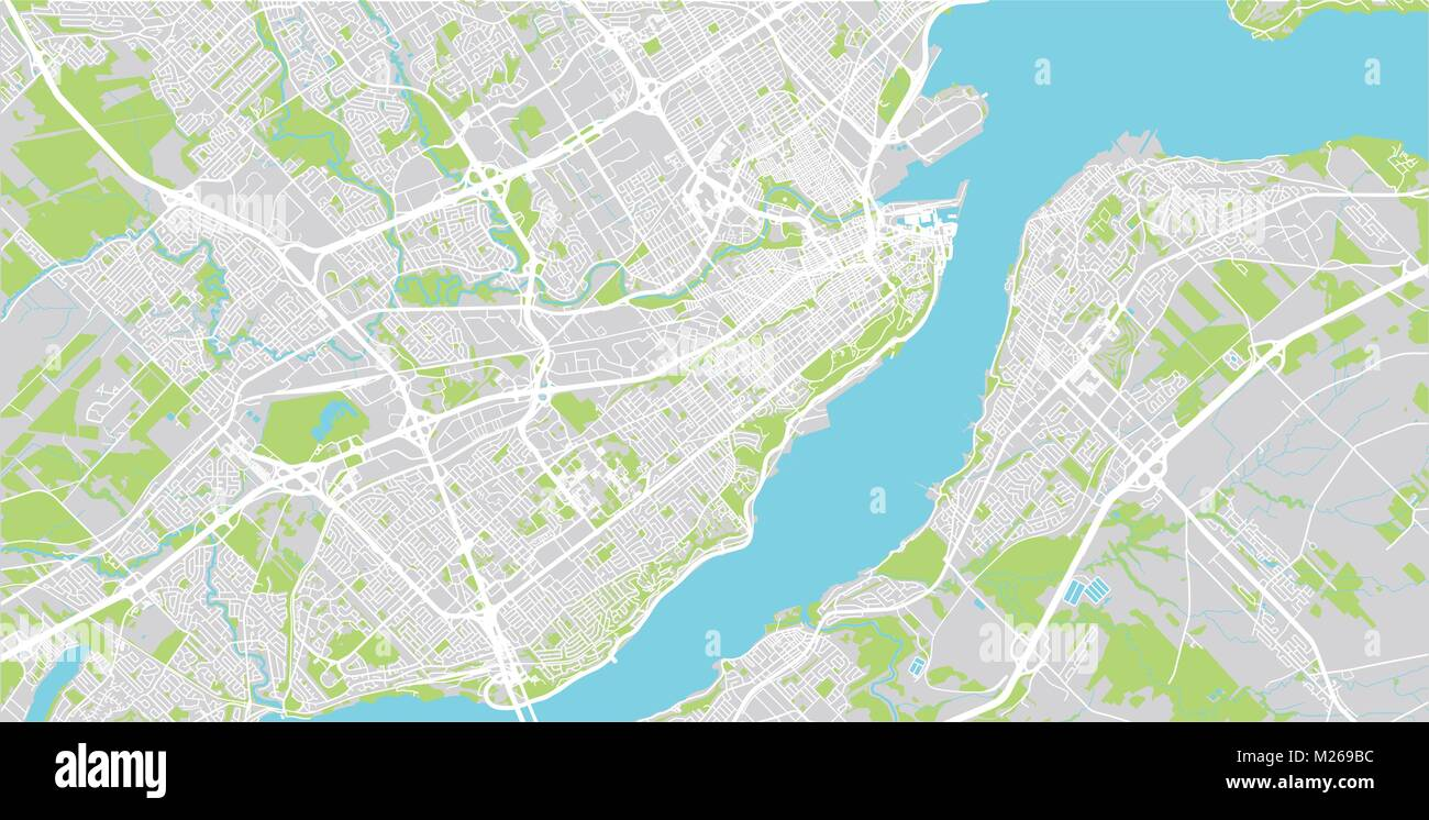 Urban vector city map of Quebec, Canada Stock Vector Art ... on canada town map, waterton lakes national park canada map, tadoussac canada map, quebec province zoom map, providence canada map, lorette canada map, beaufort sea canada location map, anchorage canada map, st john nb canada map, prince edward island map, iqaluit canada map, city of calgary canada map, albany canada map, tremblant canada map, regina canada map, lake nipissing canada map, cn tower canada map, edmonton canada map, montreal canada map, lake of the woods canada map,
