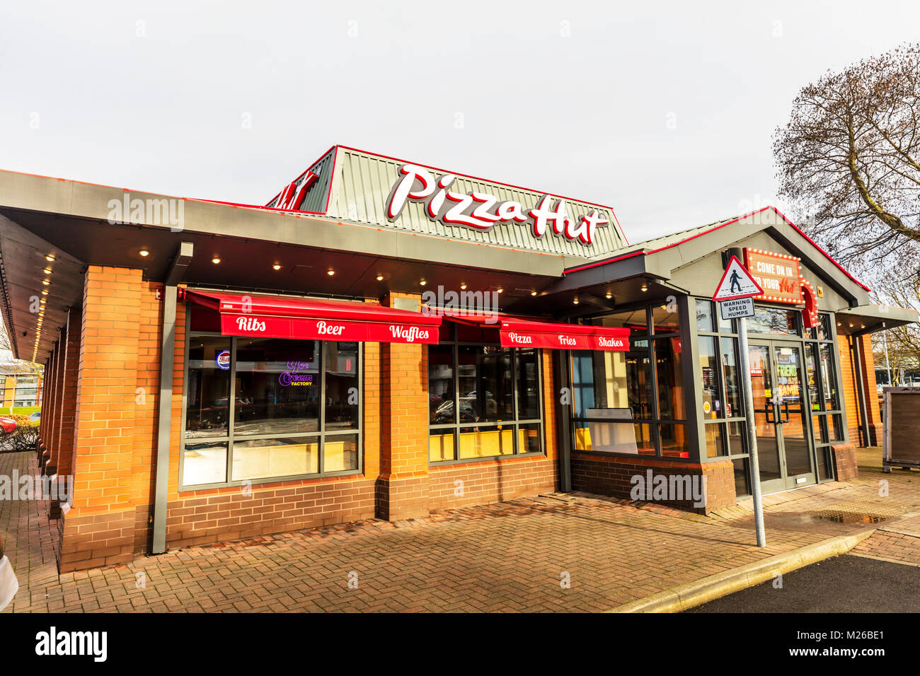 Pizza Hut Signs Stock Photos Pizza Hut Signs Stock Images