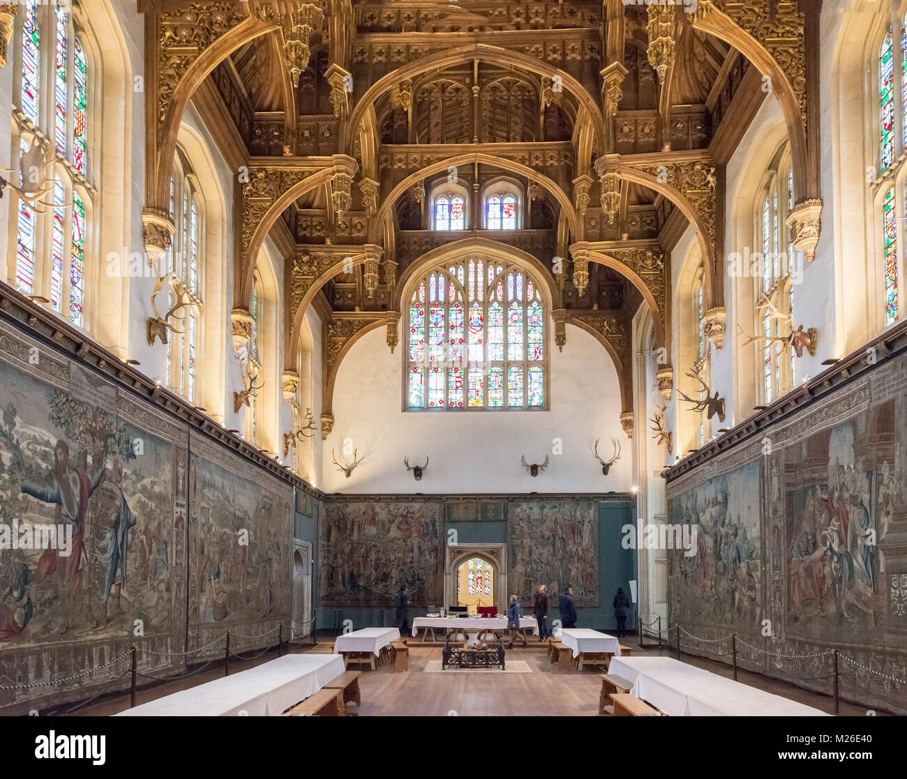 10 Fascinating Facts About Hampton Court Palace – Britain ...