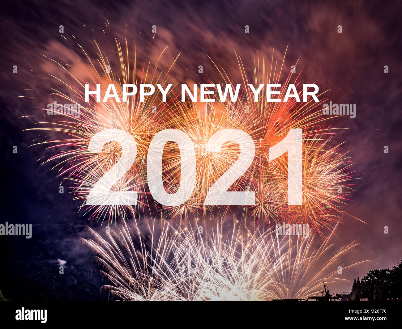 happy new year 2021 high resolution stock photography and images alamy https www alamy com stock photo happy new year 2021 with fireworks background celebration new year 173476660 html