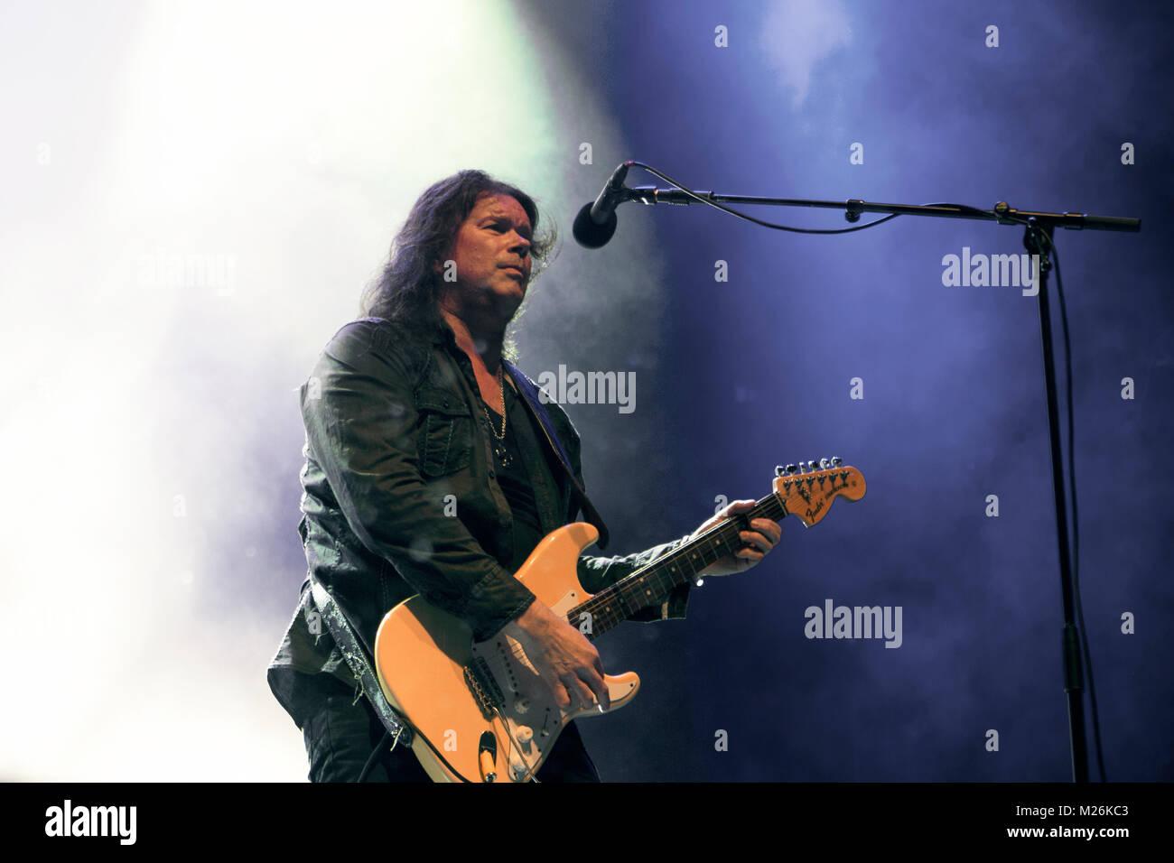 guitarist søger band