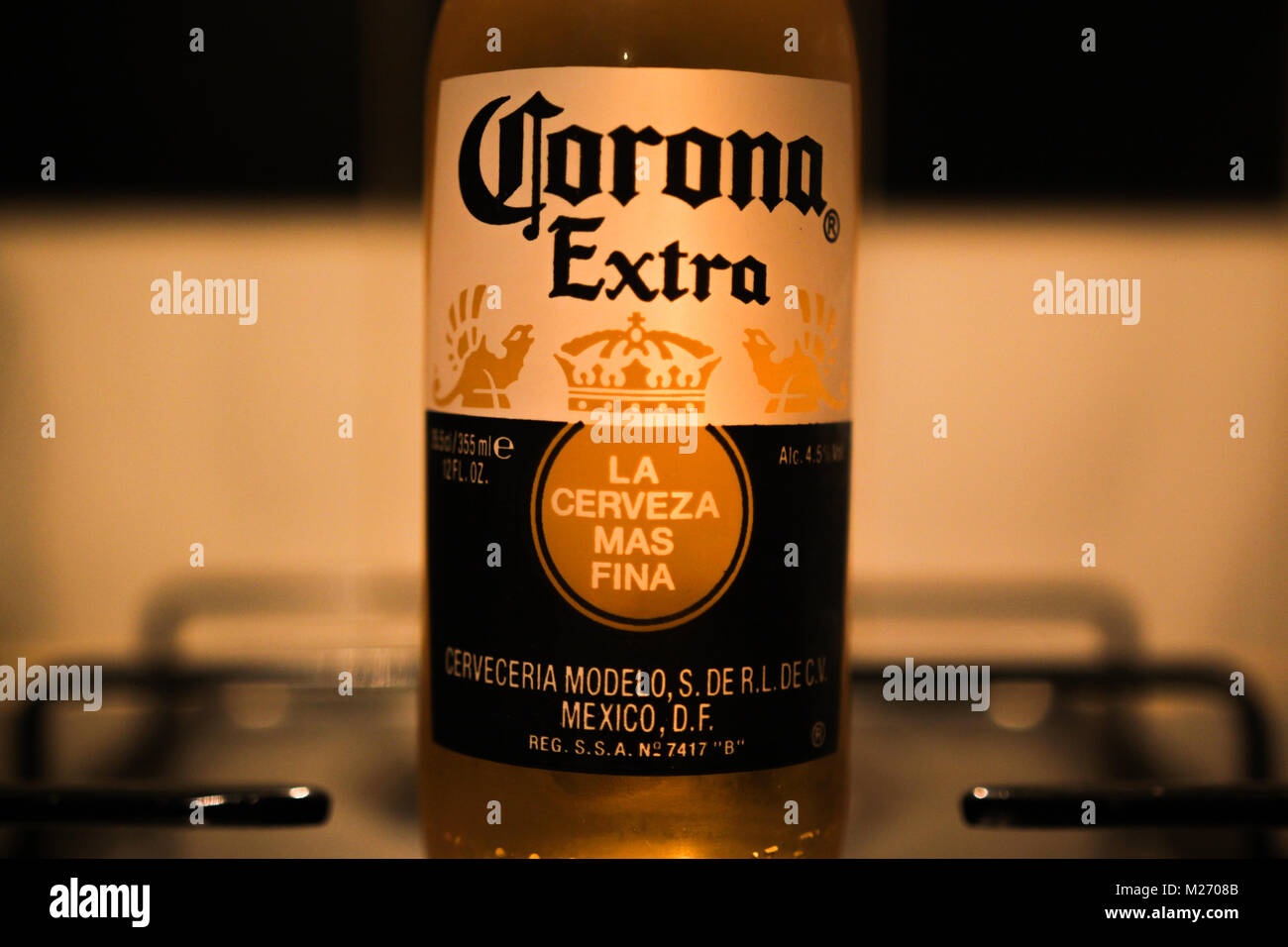 Corona beer stock photos corona beer stock images page 2 alamy m2708b mozeypictures Choice Image
