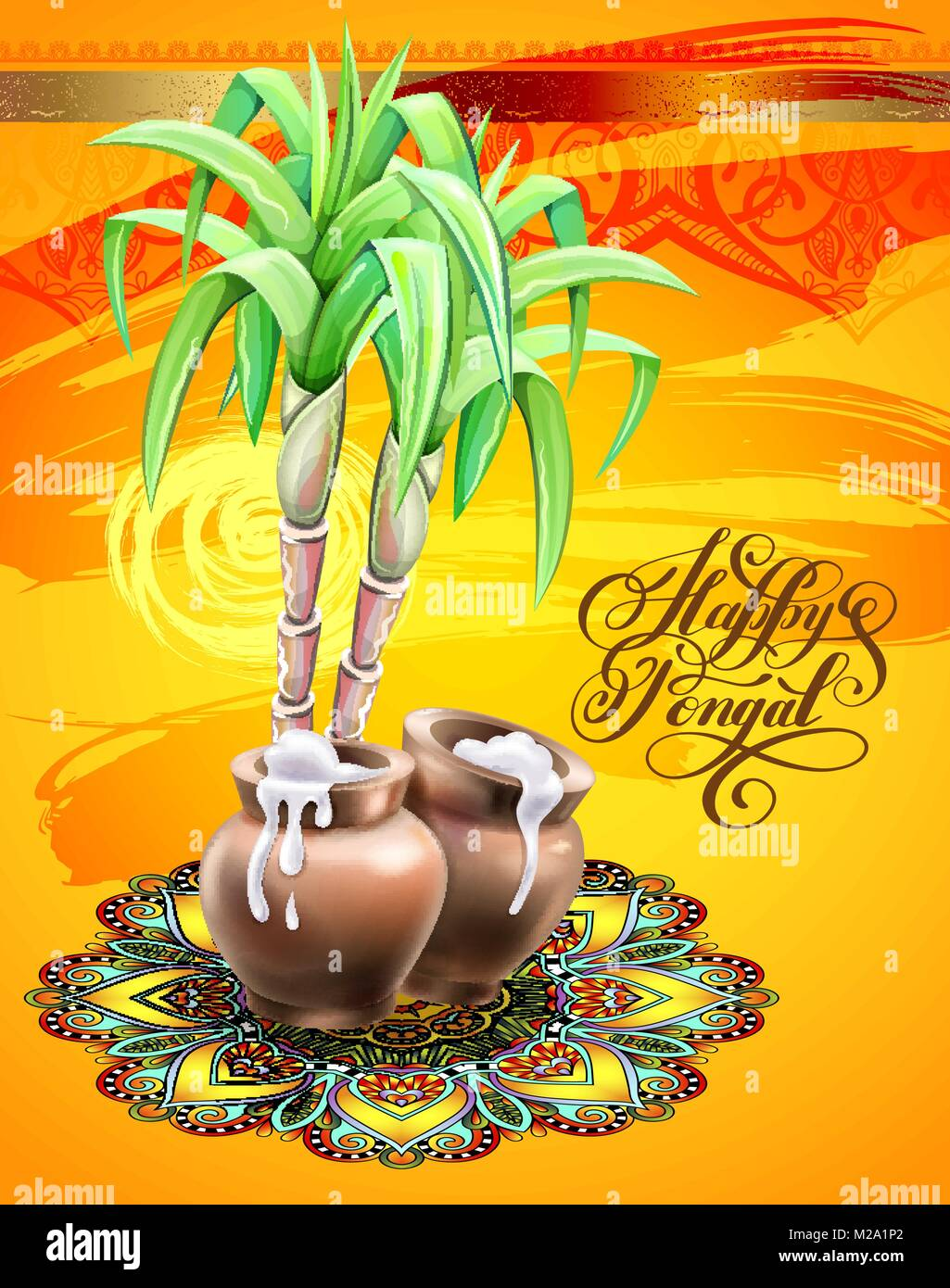 Thai Pongal Stock Photos Thai Pongal Stock Images Alamy