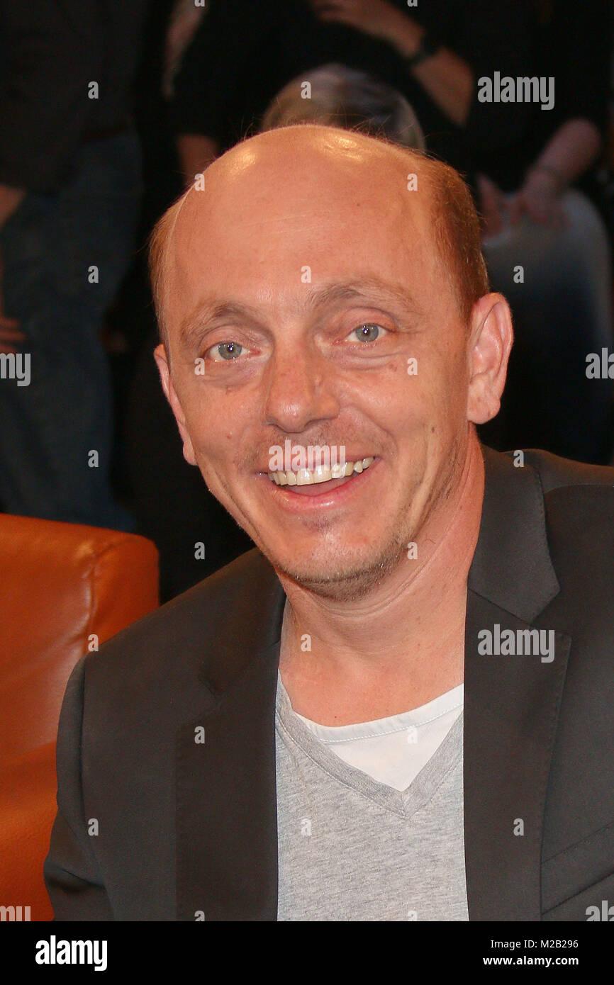 Bernhard hoecker größe Bernhard Hoëcker