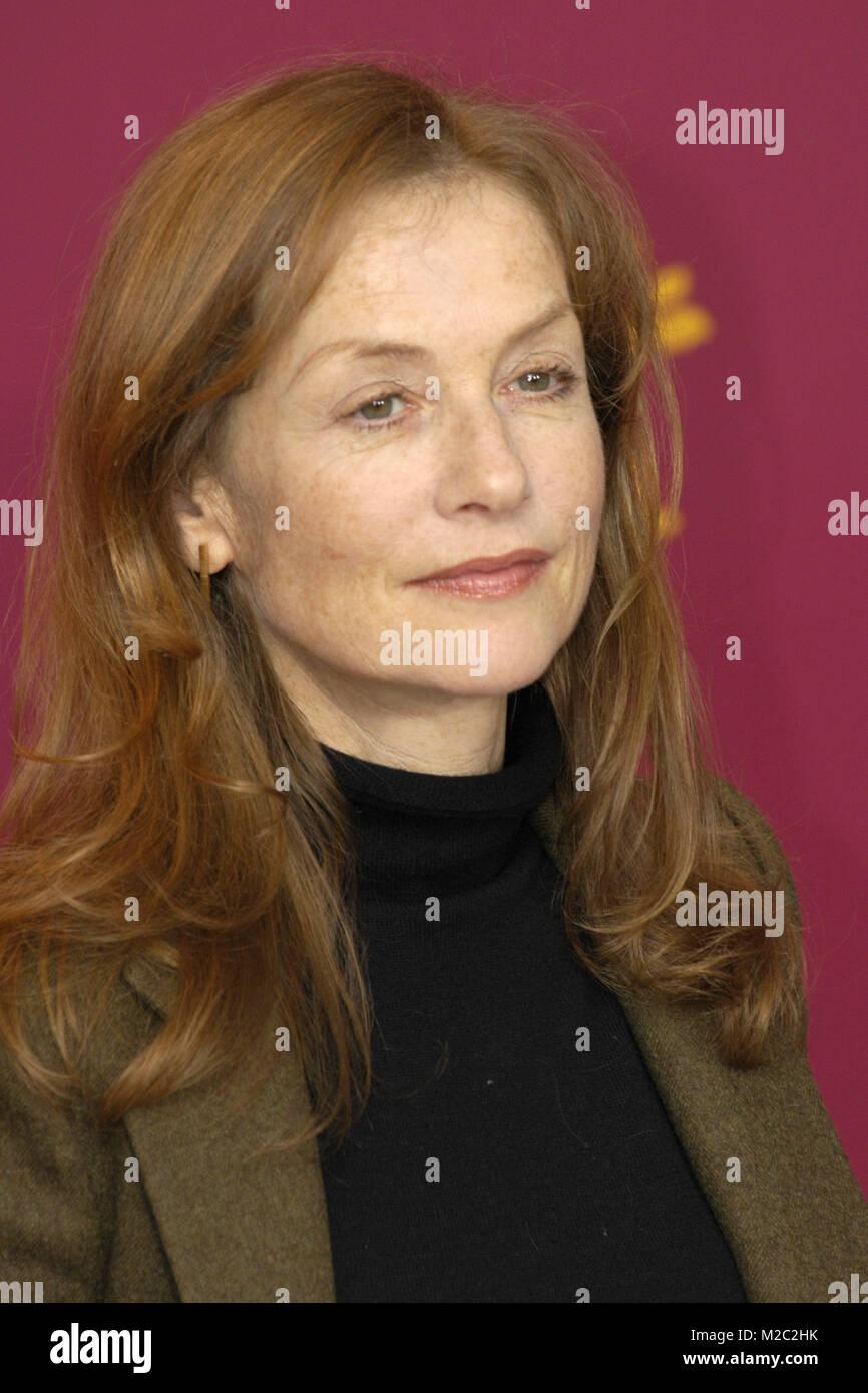 Französische Schauspielerin