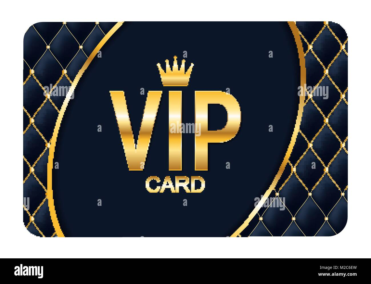 Luxury members gift card template for your business vector stock luxury members gift card template for your business vector illustration colourmoves