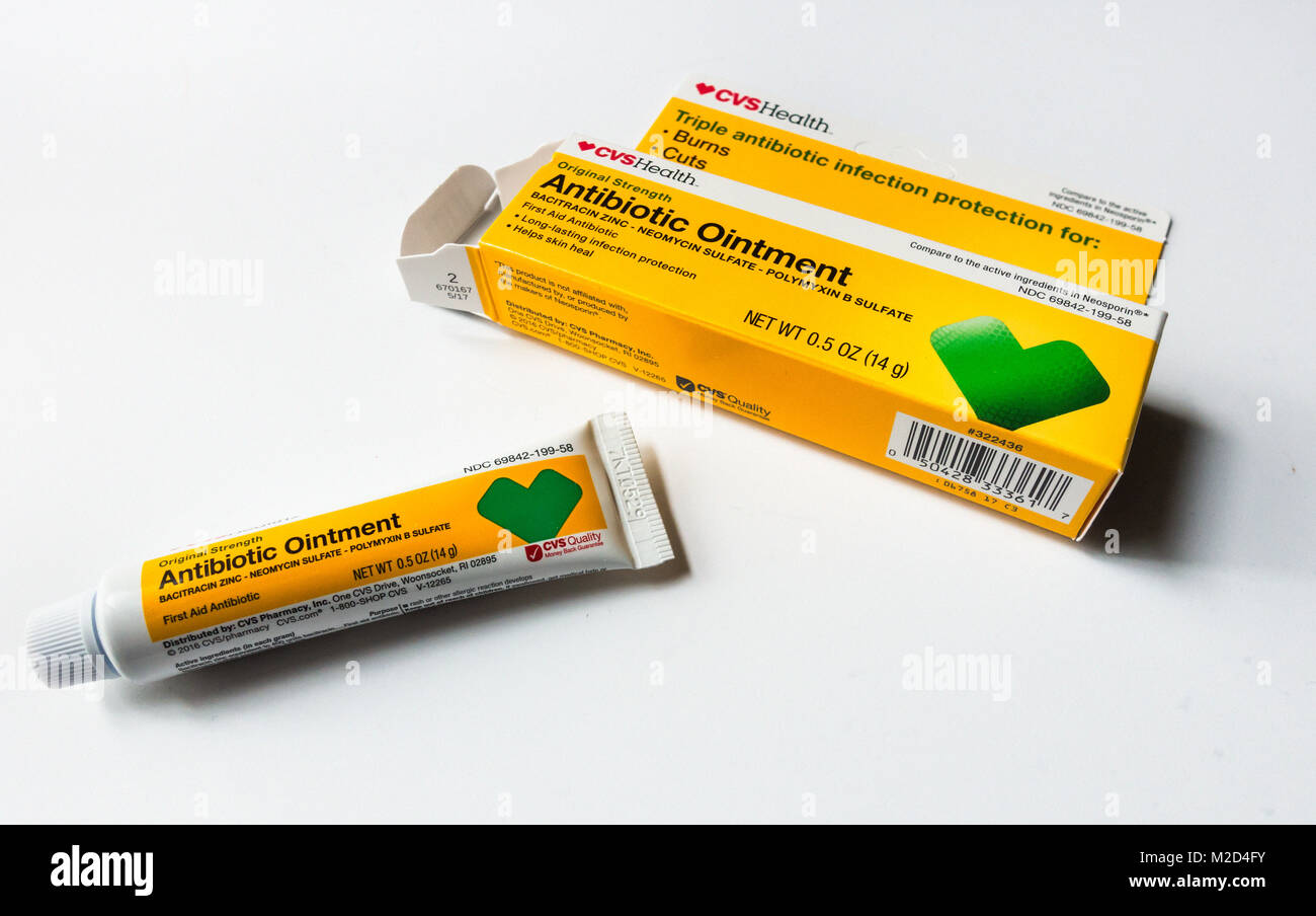 Ointment Box Stock Photos & Ointment Box Stock Images - Alamy