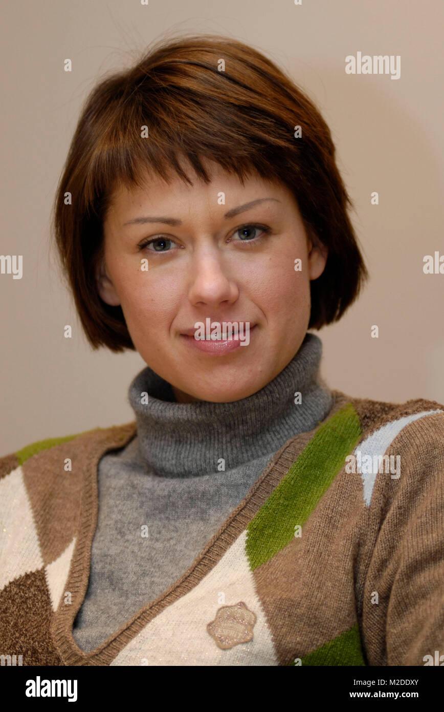 Sabine Kuegler Ehemann