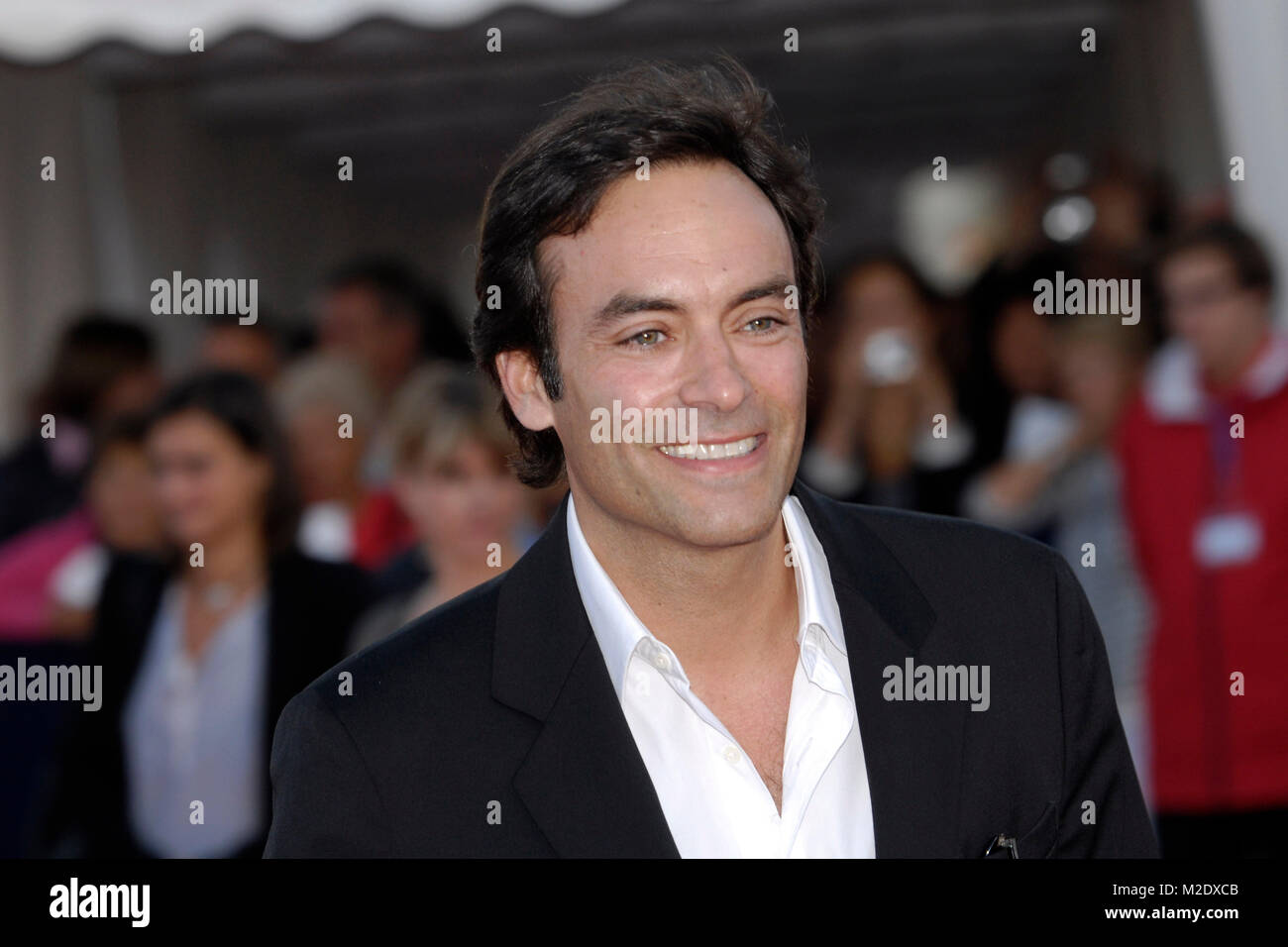 Anthony Delon Stock Photos Anthony Delon Stock Images Alamy