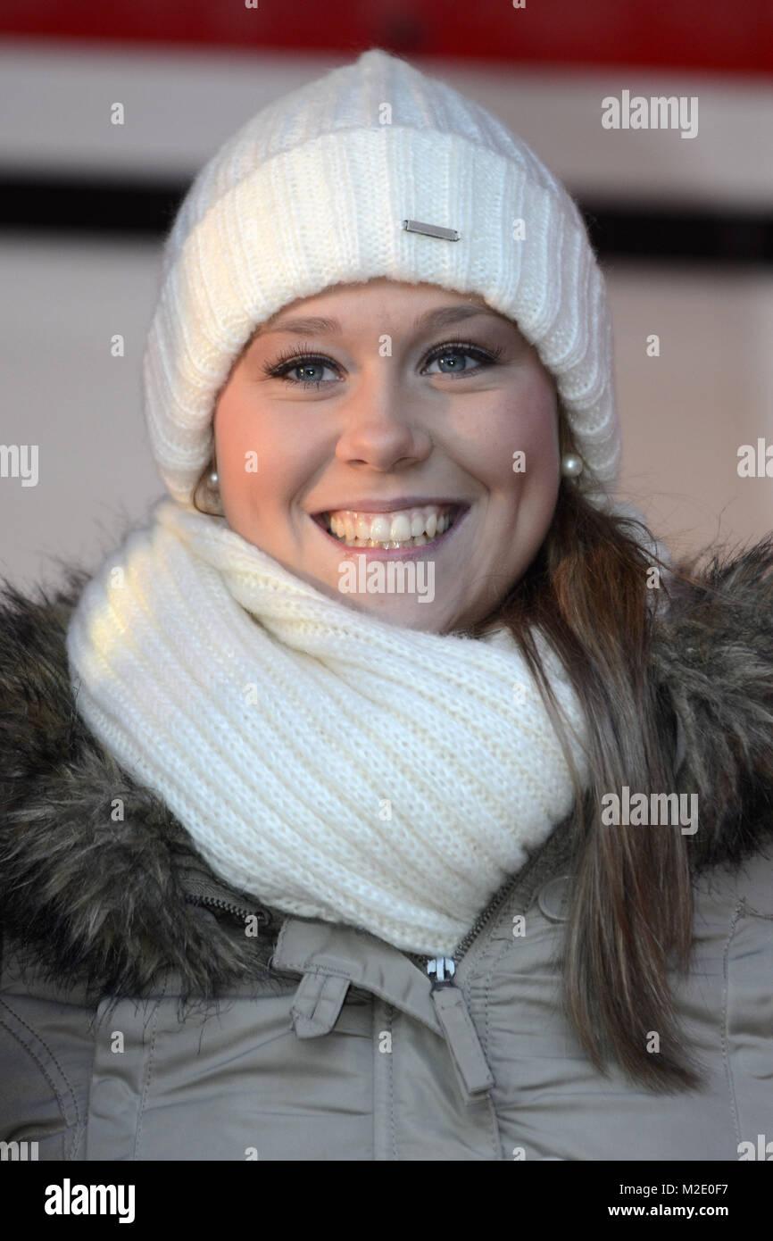 Nina richel