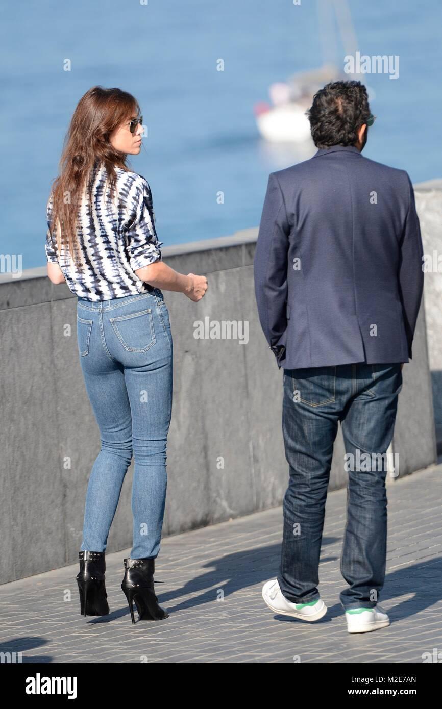 Charlotte Gainsbourg beim Fotocall zu \