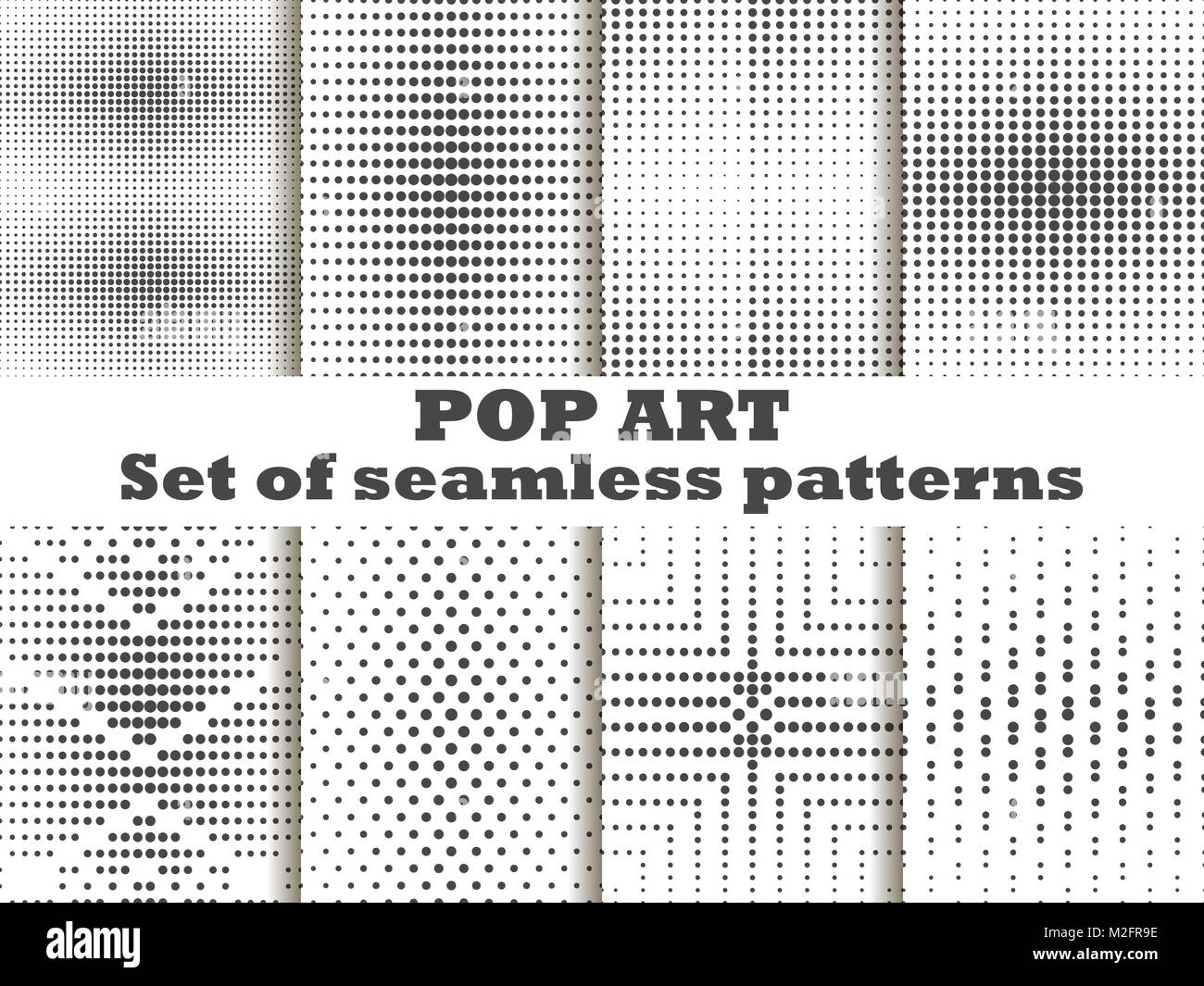 a86d91962 Black And White Pattern 1960s Stock Photos   Black And White Pattern ...