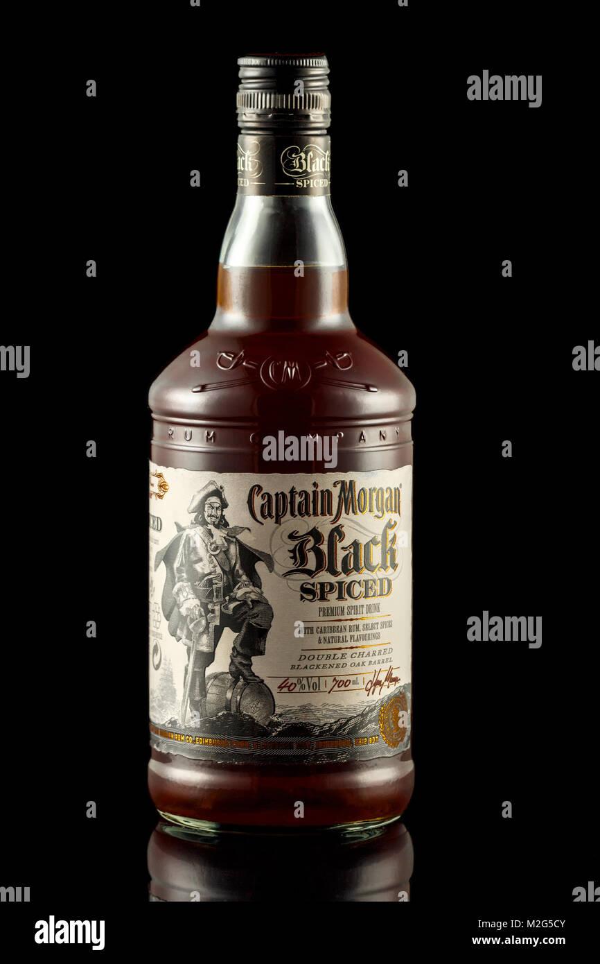 Jamaica Rum Stock Photos Jamaica Rum Stock Images Alamy