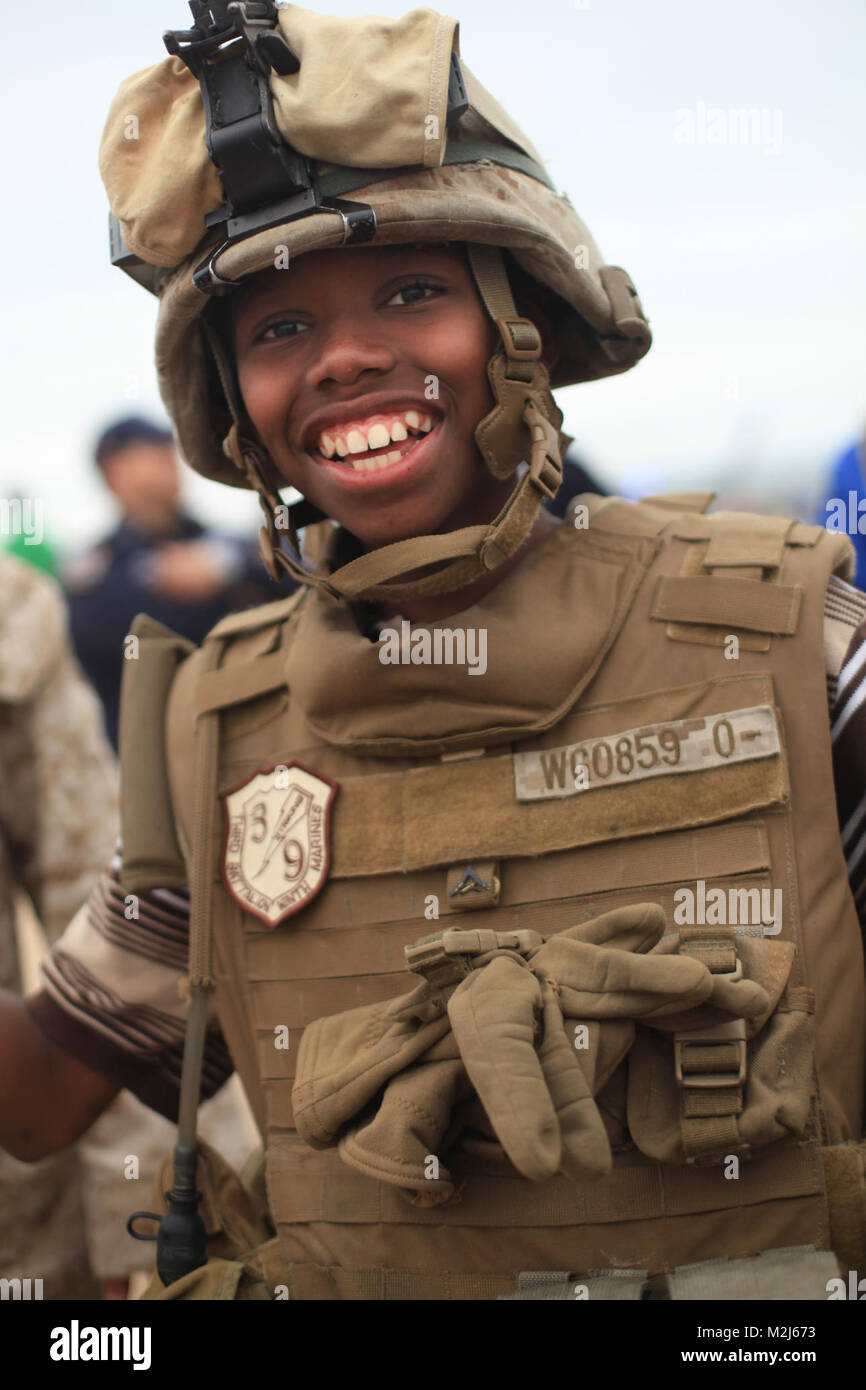 3rd Battalion, 9th Marines