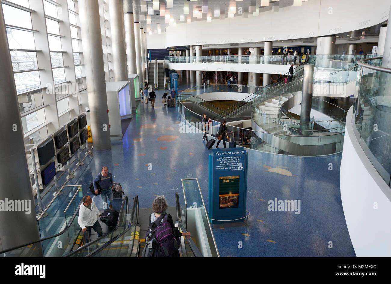 Hollywood International Airport Stock Photos Amp Hollywood